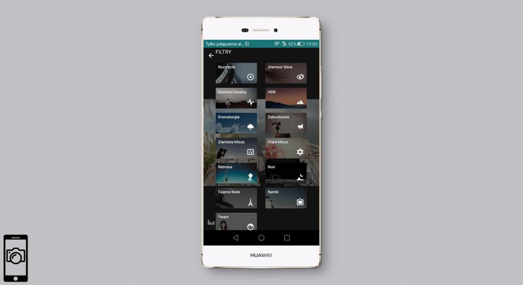 Snapseed - Top Aplikacja