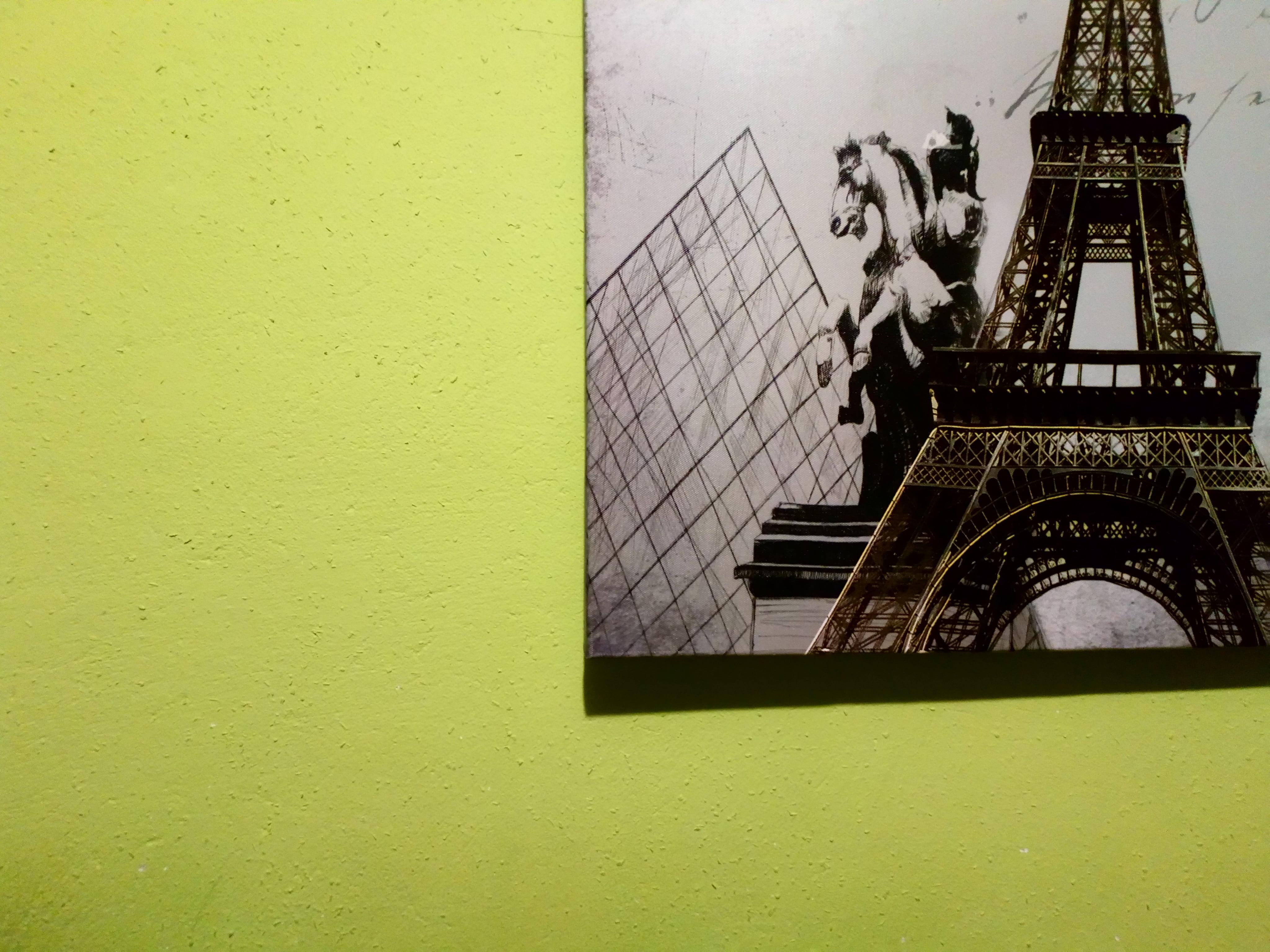 Zdjęcia w pomieszczeniu - Sony Xperia L1