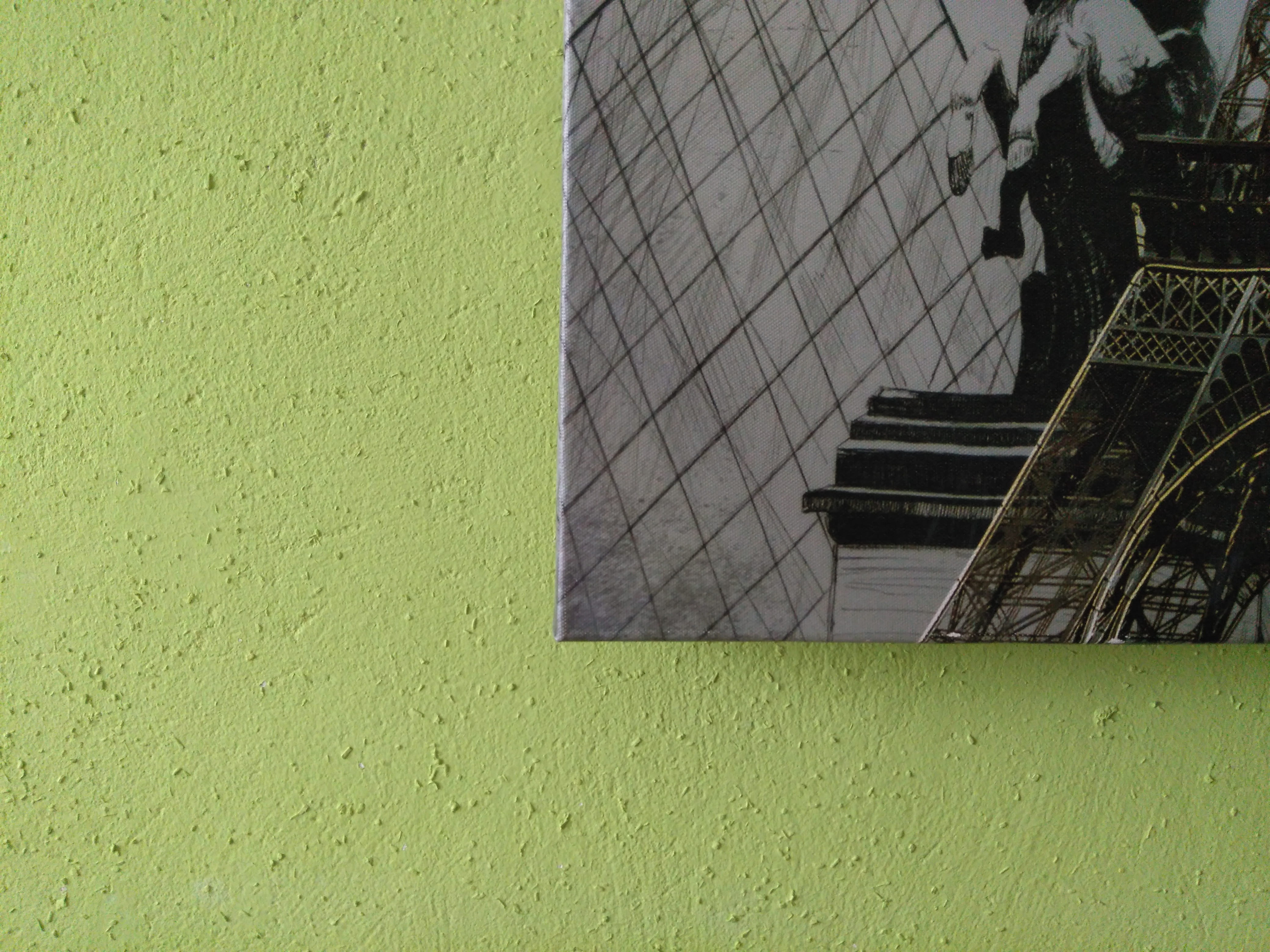 Zdjęcia w pomieszczeniu - Nokia 5