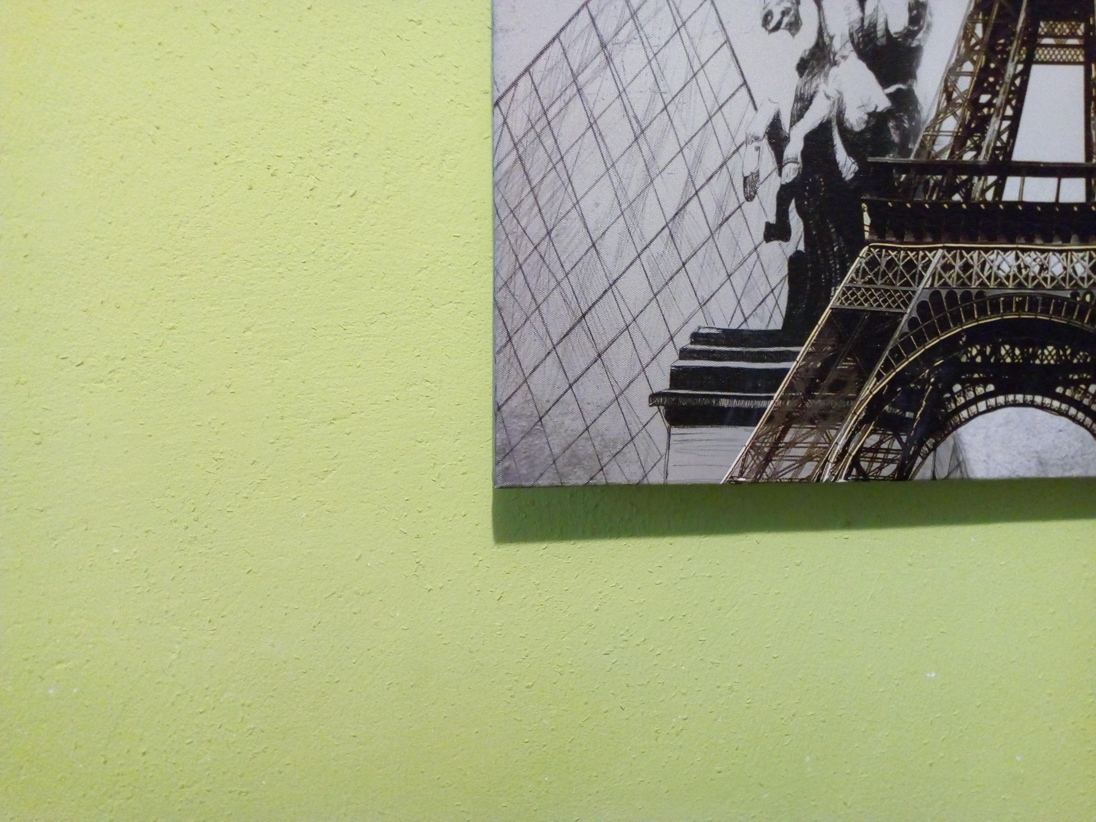 Zdjęcia w pomieszczeniu - ZTE Blade A612