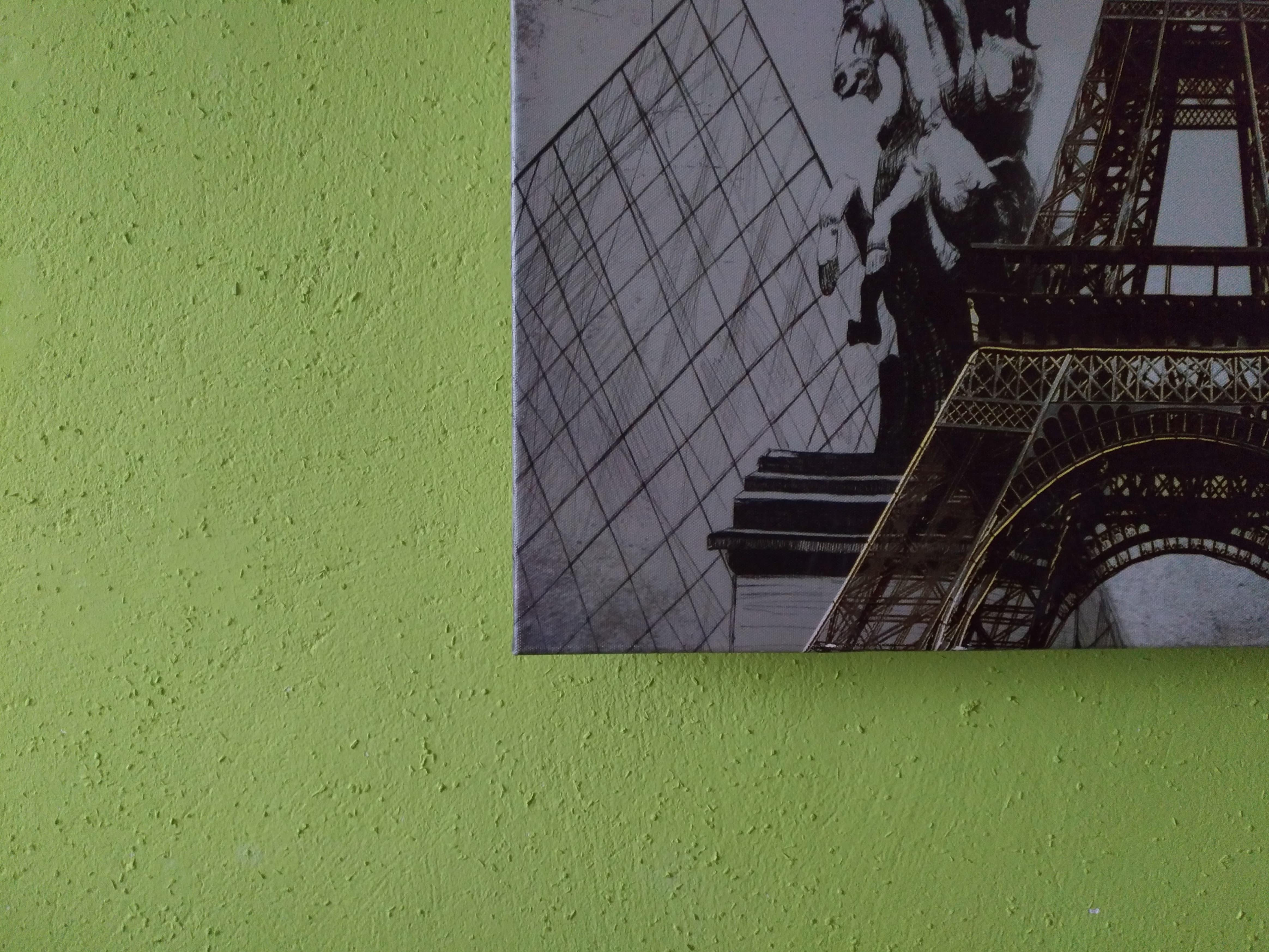 Zdjęcia w pomieszczeniu - ZenFone 3