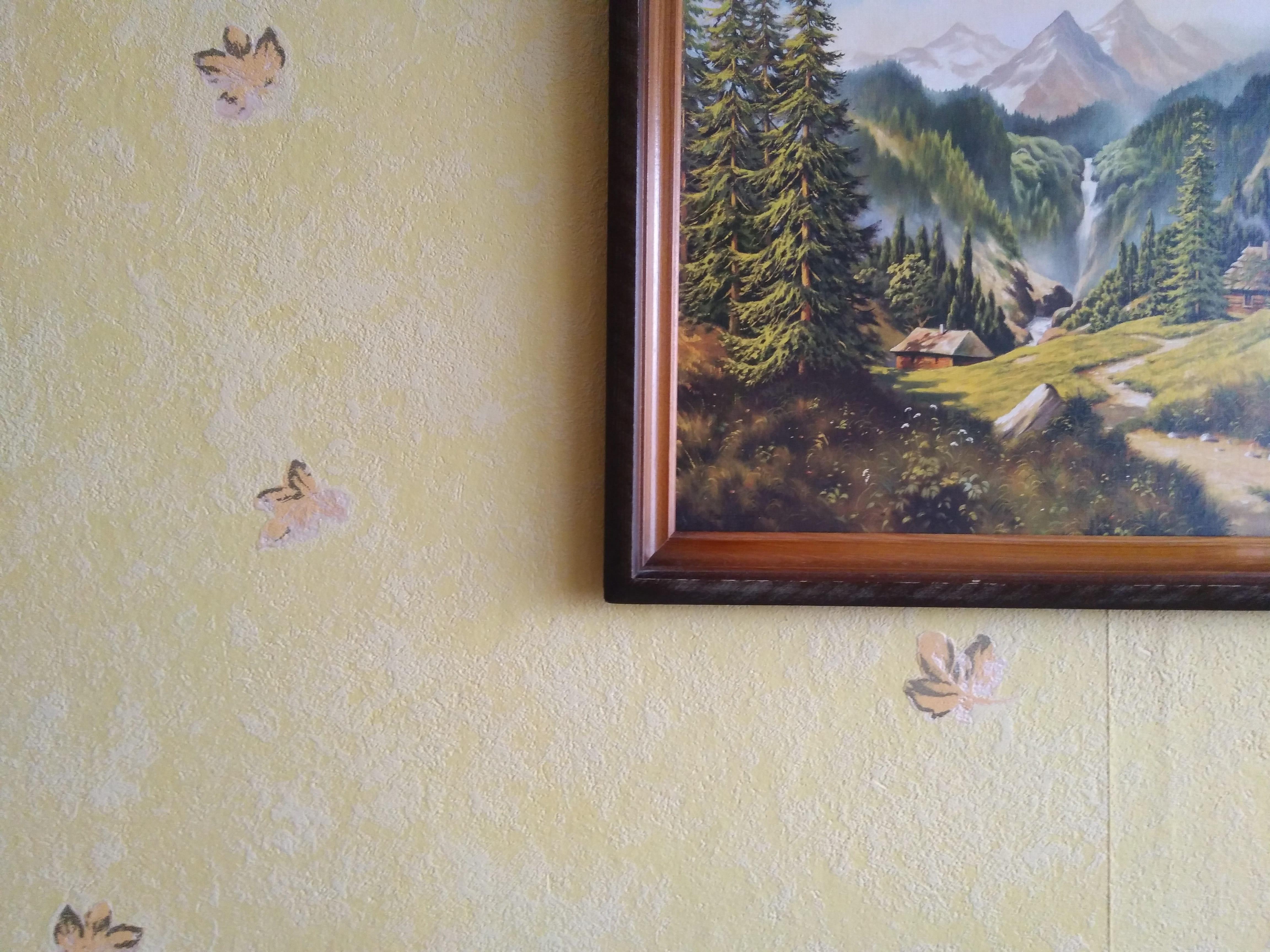Zdjęcia w pomieszczeniu - Nokia 6