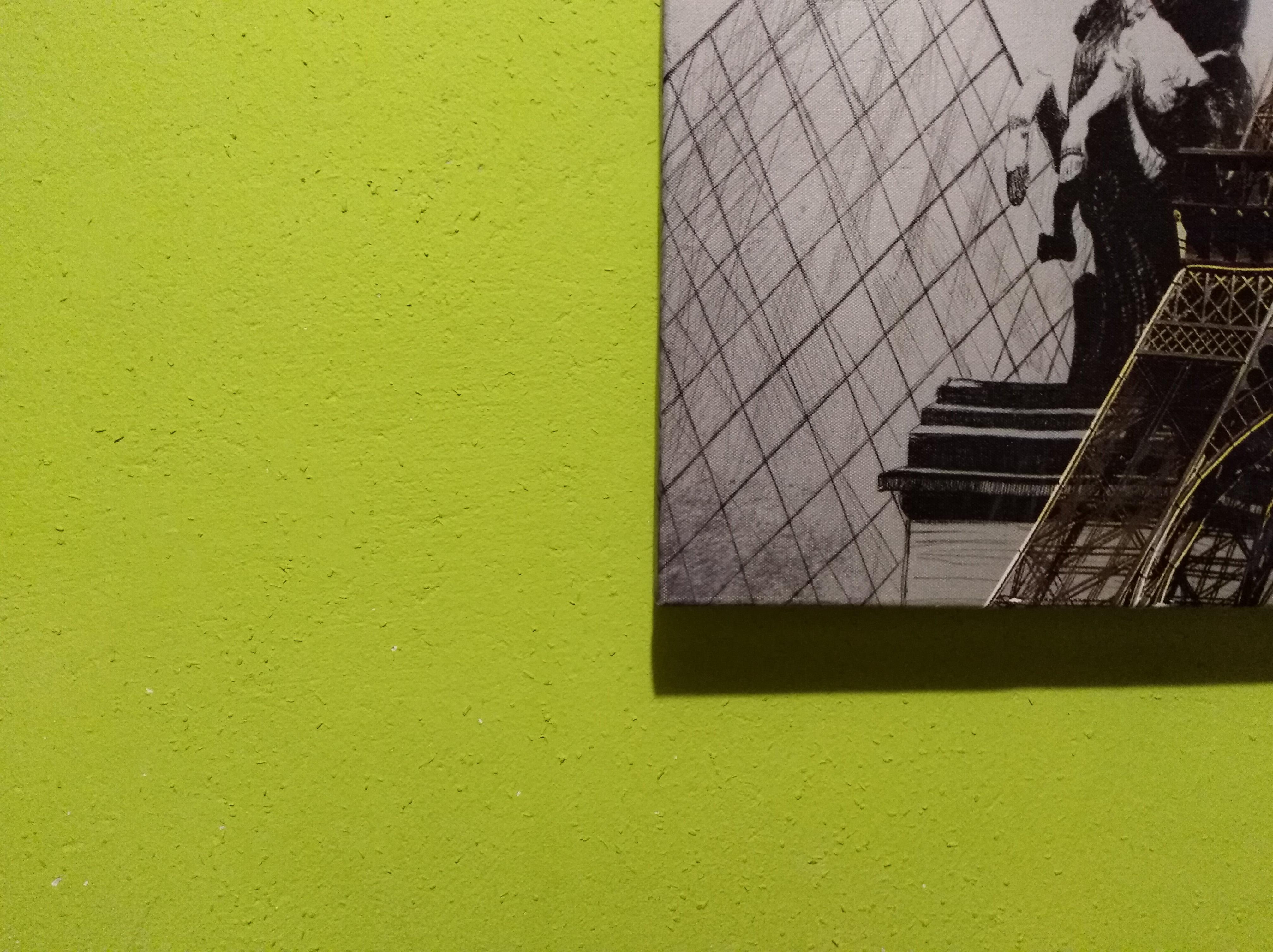 Zdjęcia w pomieszczeniu - Huawei Y7