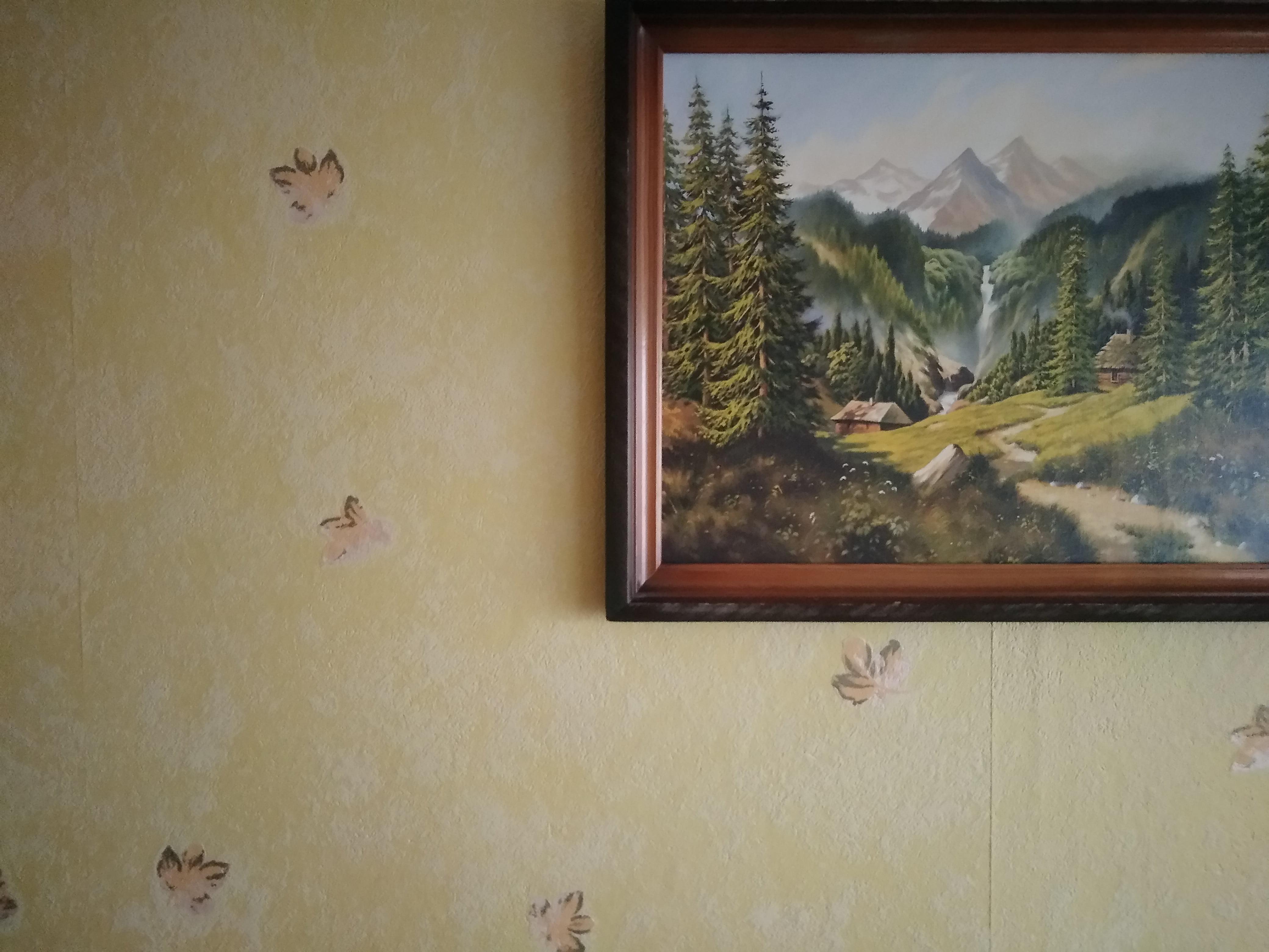 Zdjęcia w pomieszczeniu - Archos Diamond Alpha