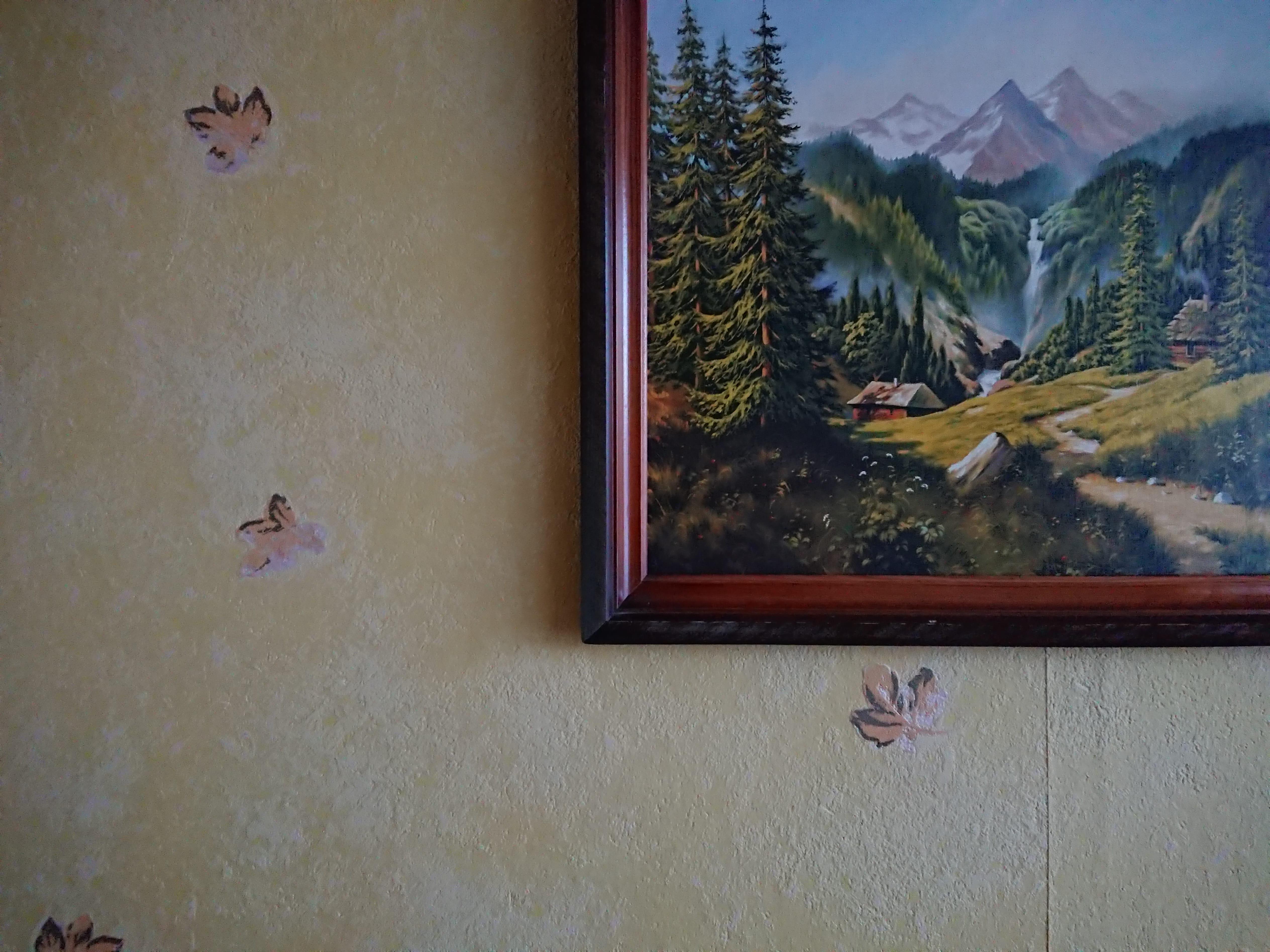 Zdjęcia w pomieszczeniu - Sony Xperia XZ1 Compact