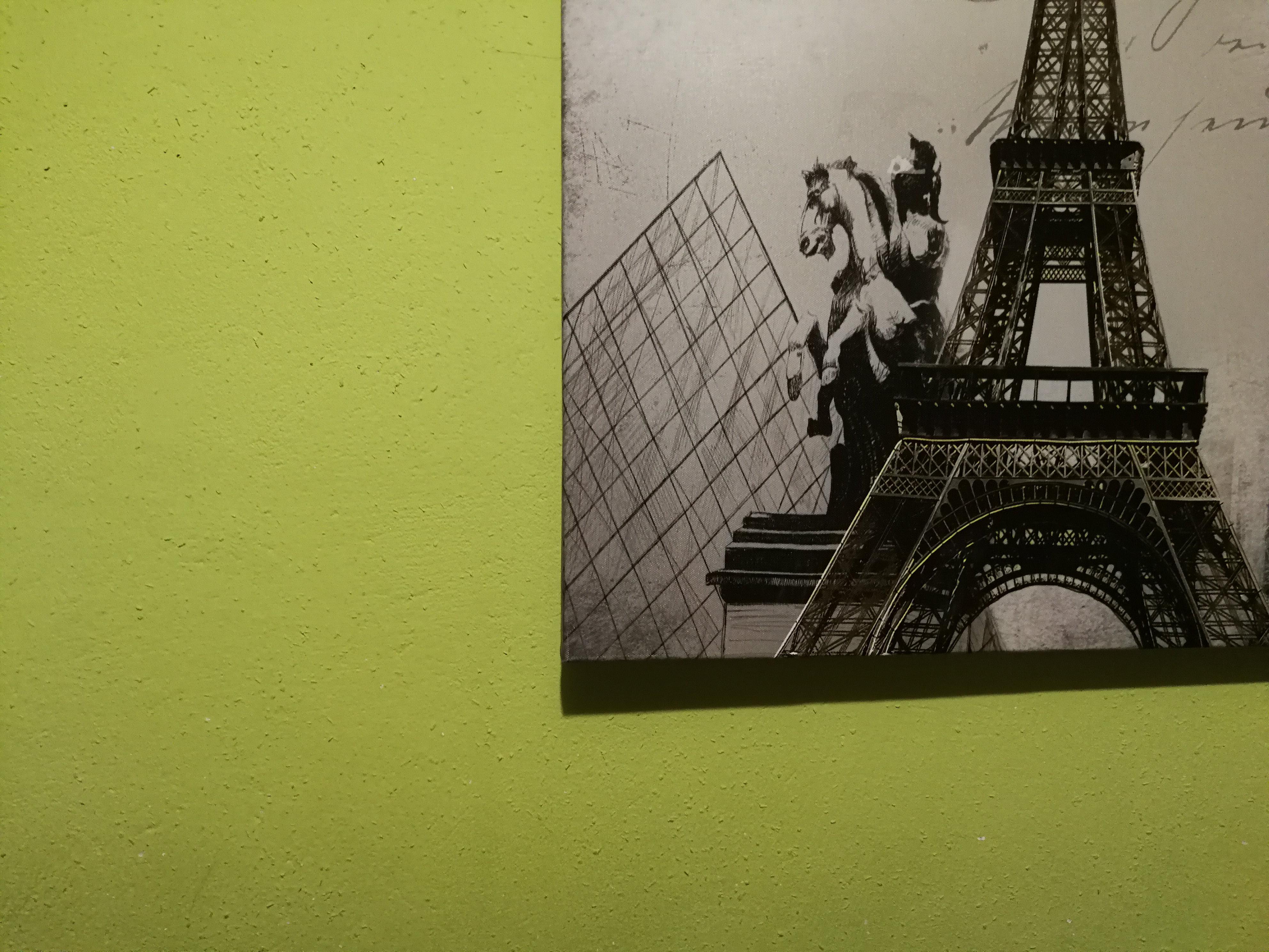 Zdjęcia w pomieszczeniu - Huawei P10 Plus