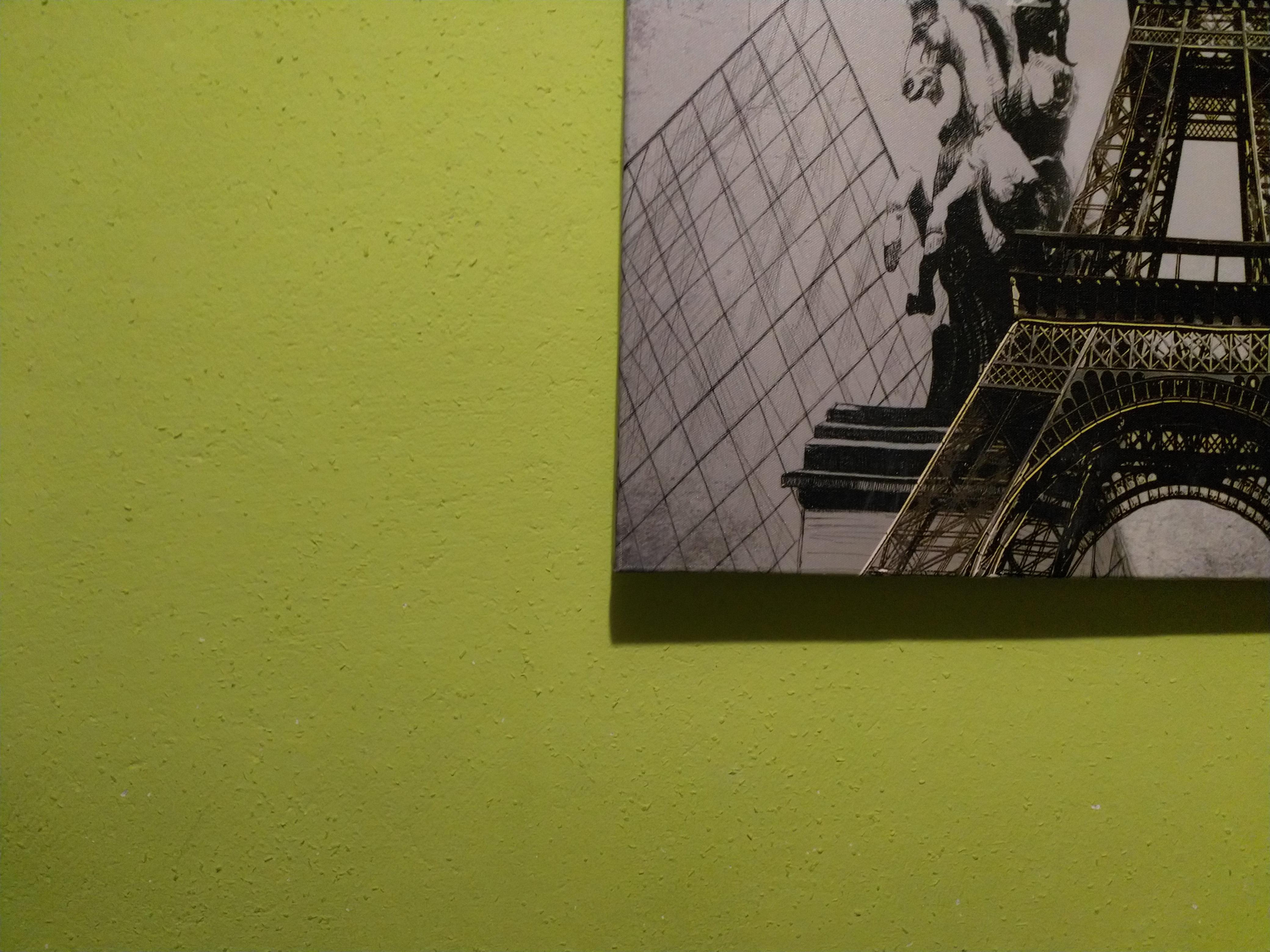 Zdjęcia w pomieszczeniu - Nokia 8