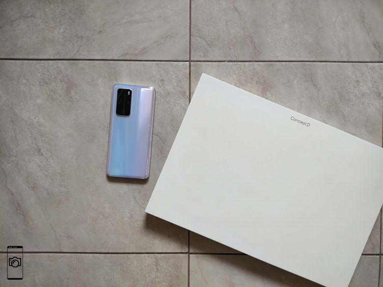 Acer ConceptD 3 Pro