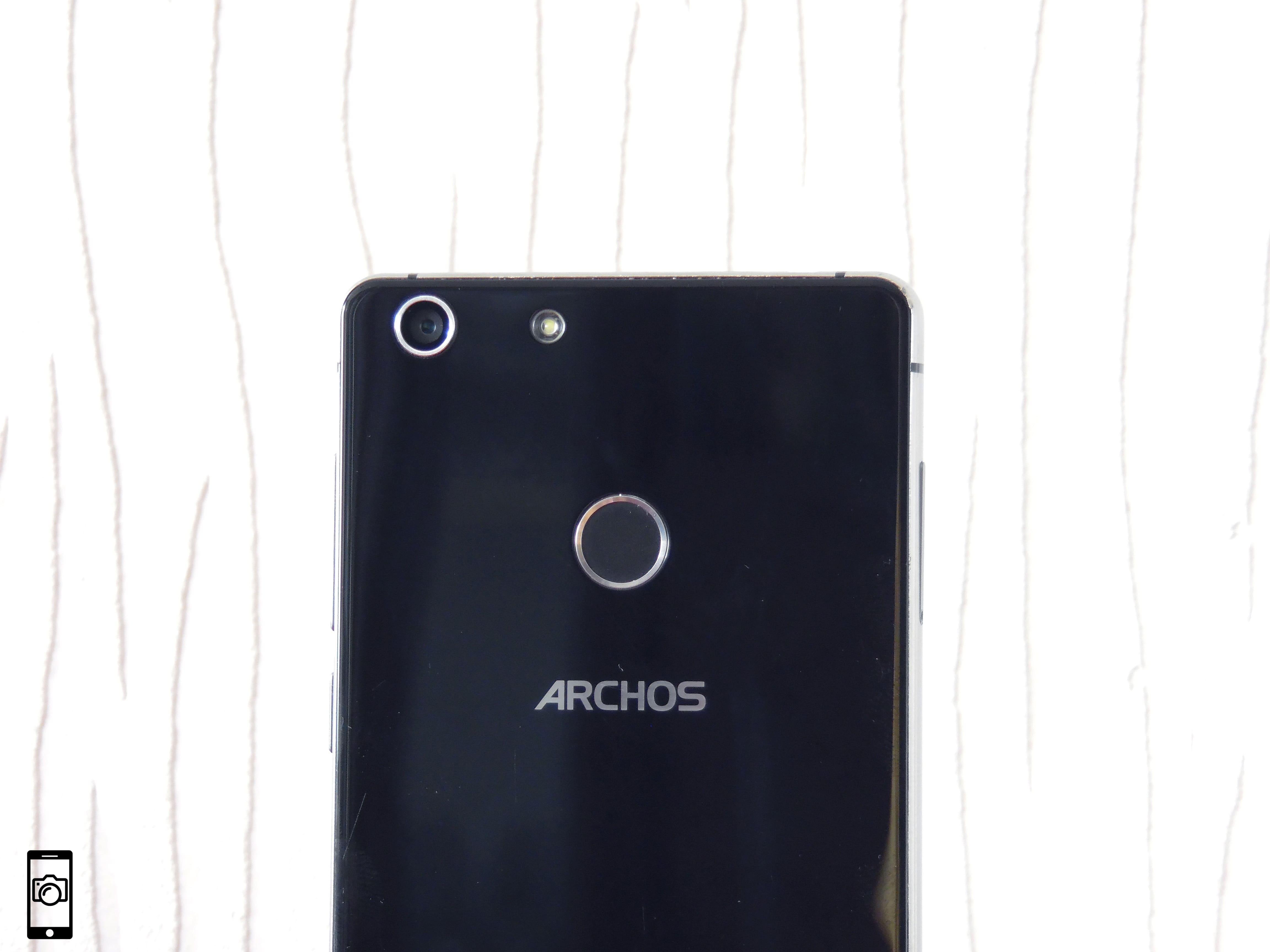 Archos 55 Diamond Selfie