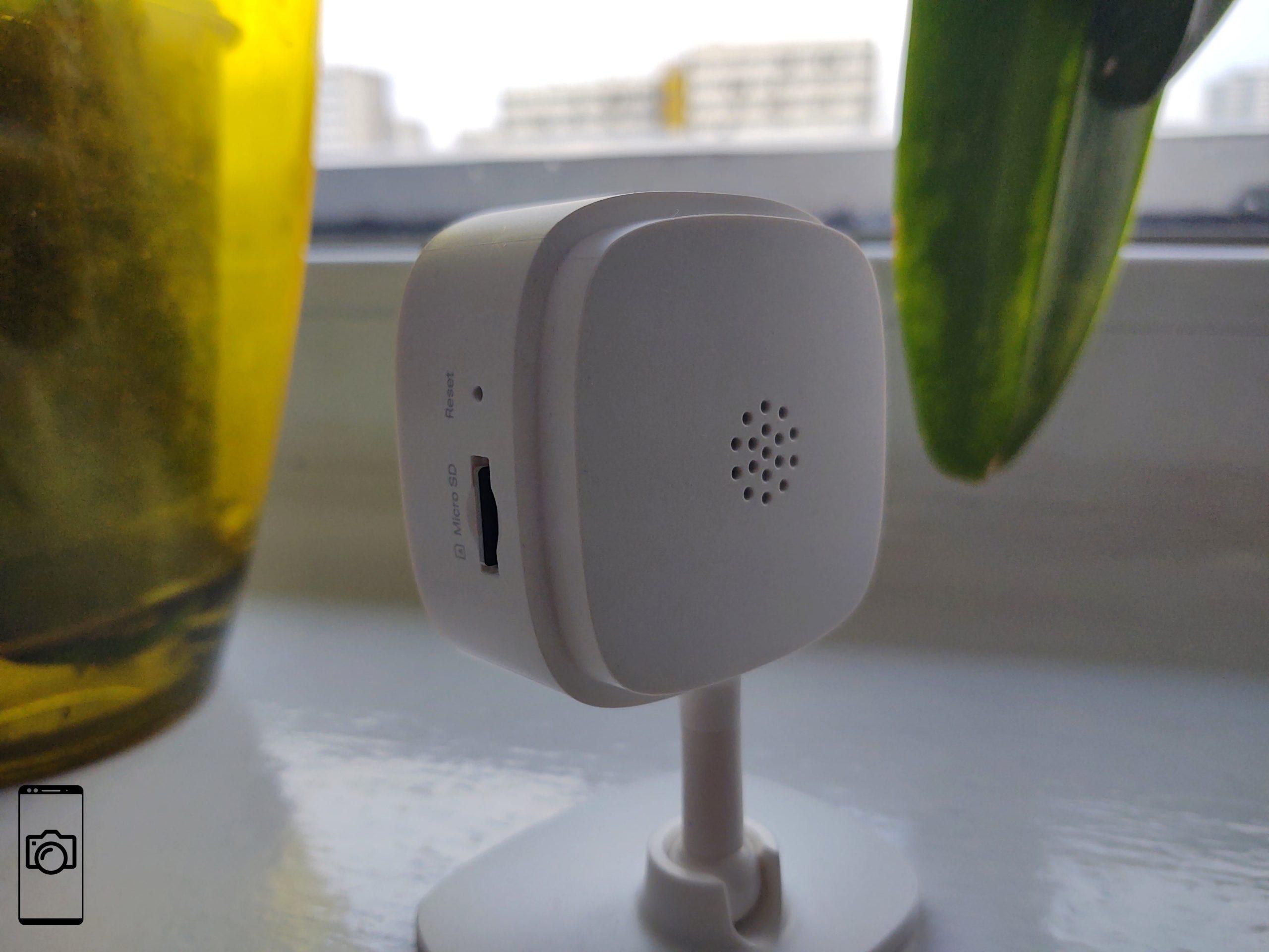TP-Link Kasa Smart Tapo C100