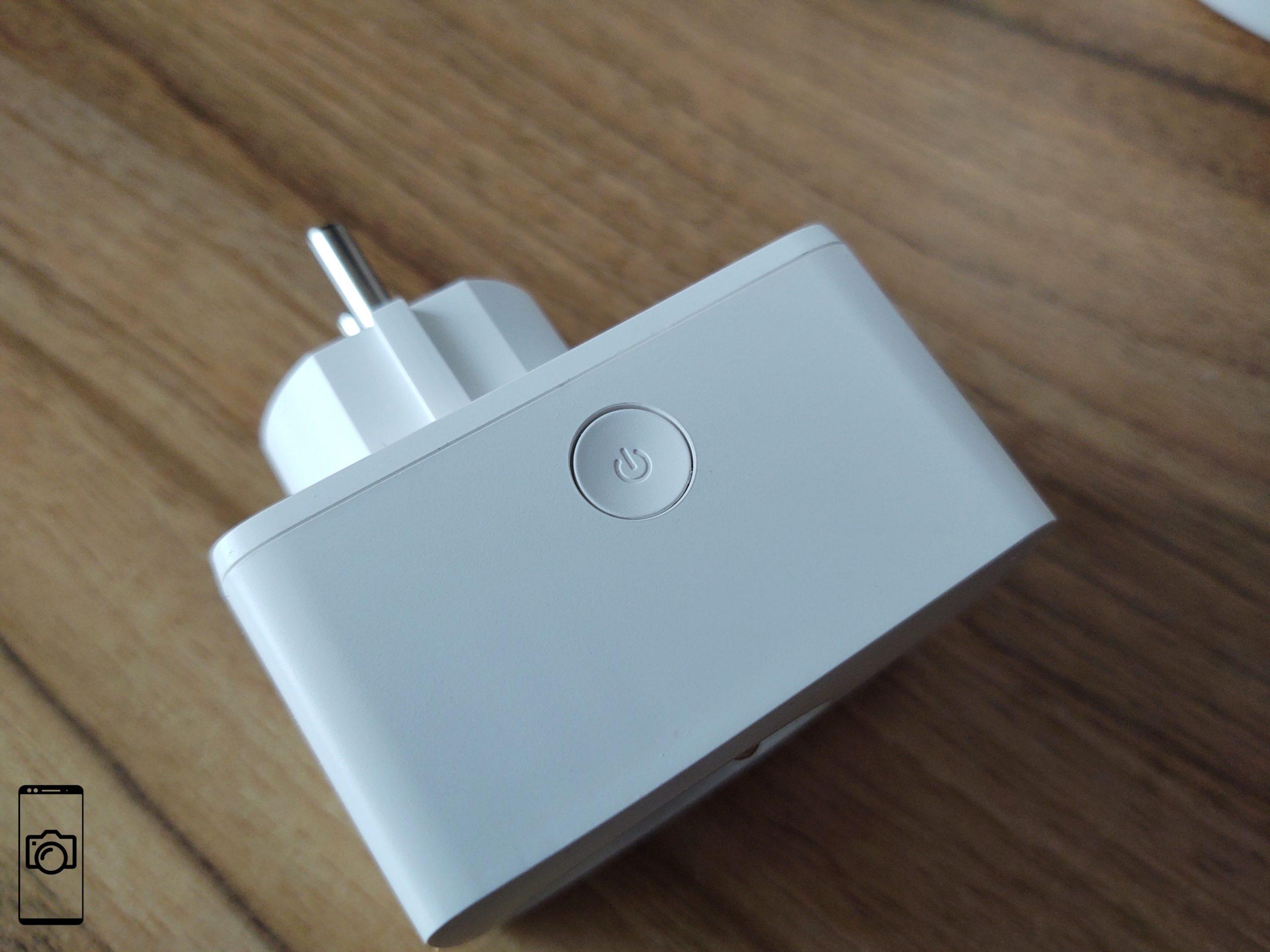 TP-Link Smart Kasa Tapo P100