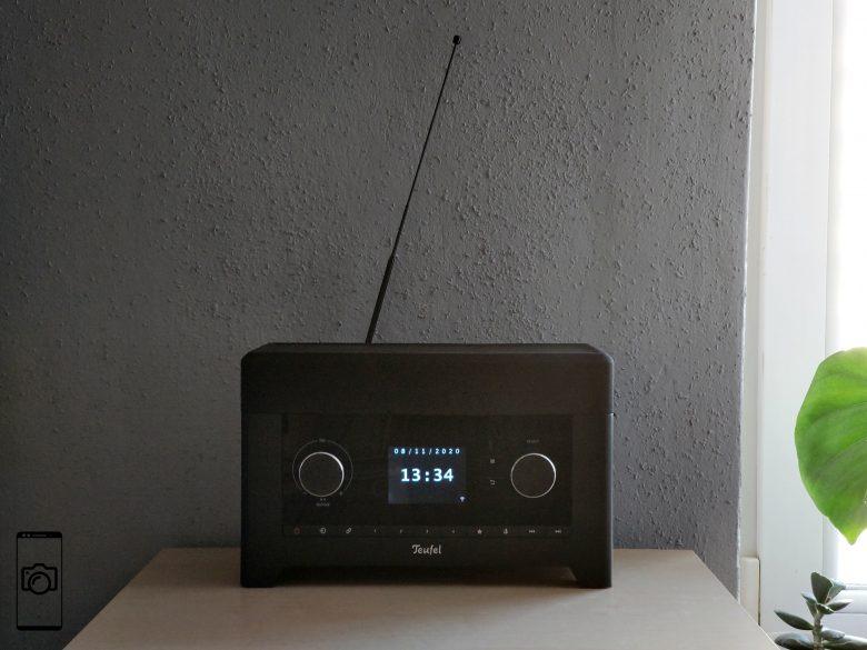 Teufel Radio 3sixty (2020)