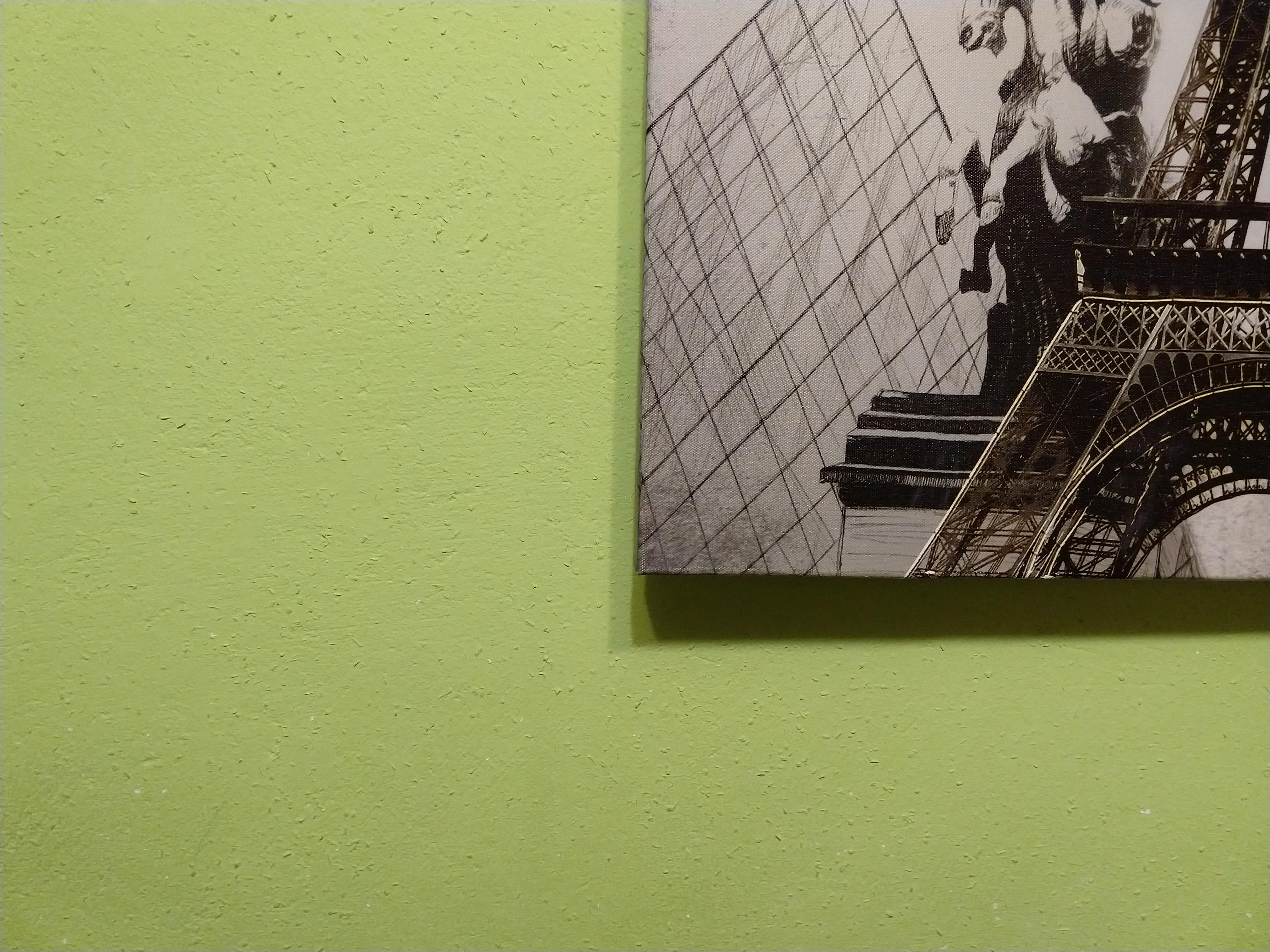 Zdjęcia w pomieszczeniu - Motorola Moto X4