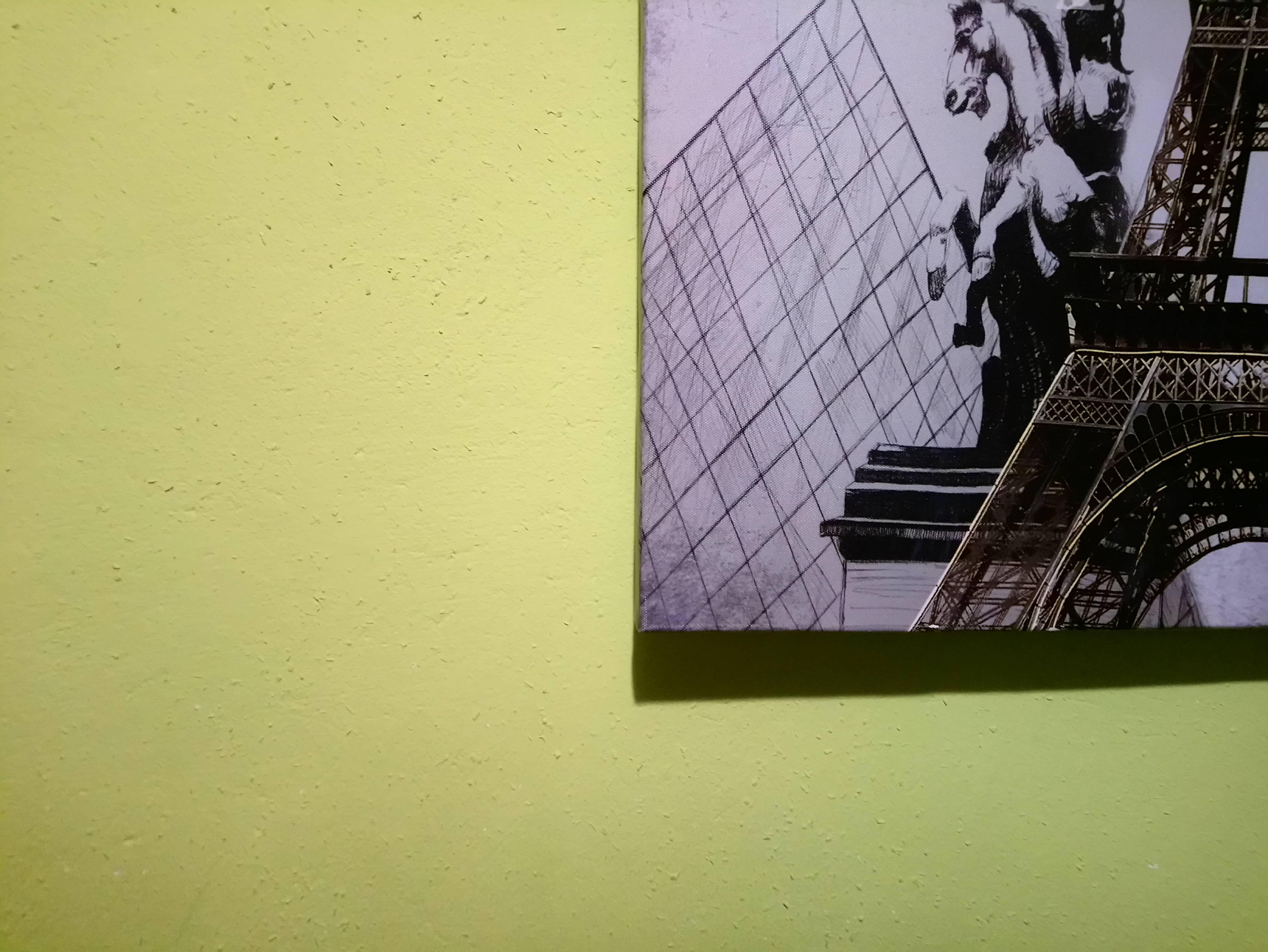 Zdjęcia w pomieszczeniu - Sony Xperia XA1 Plus