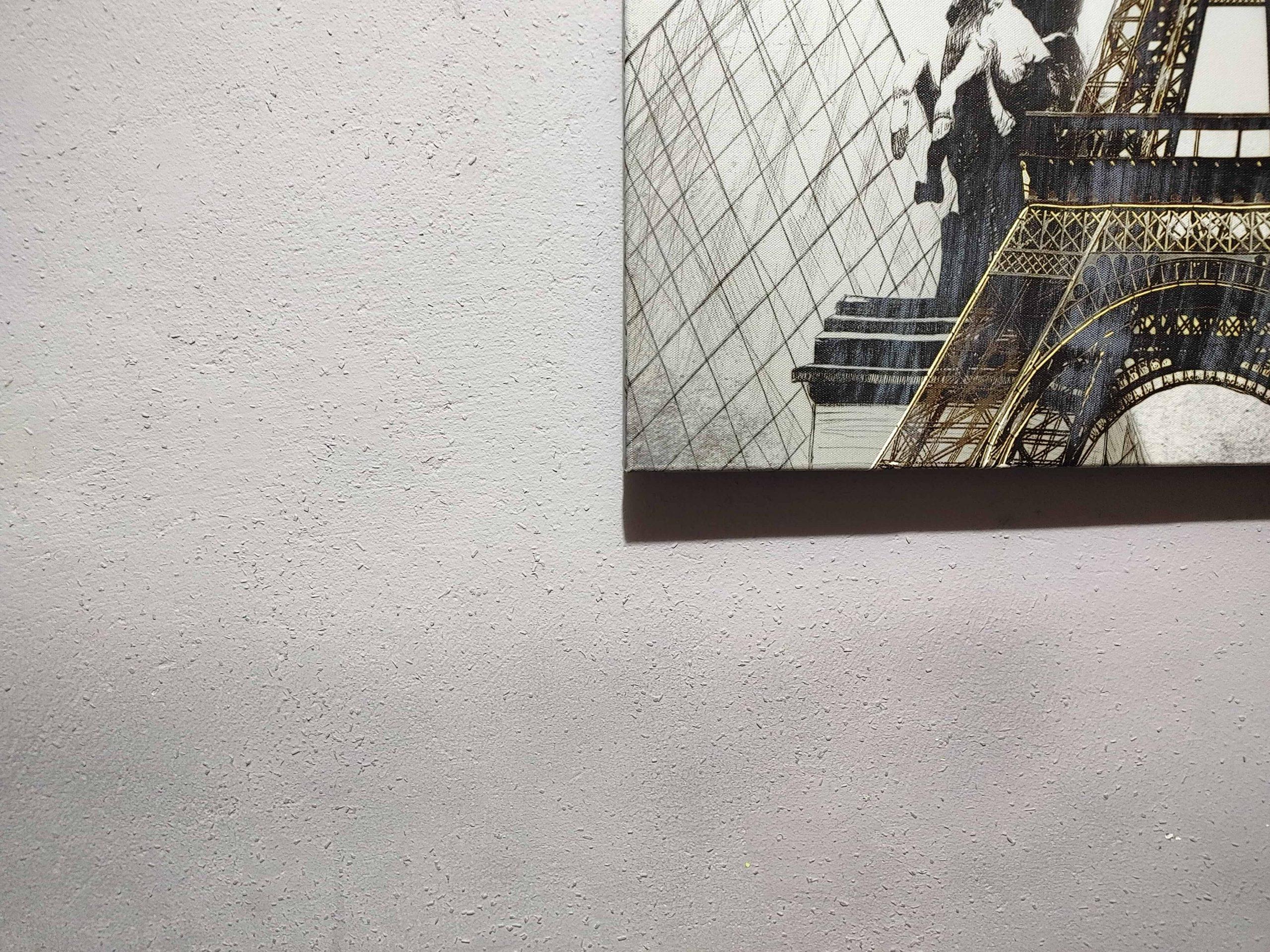 Zdjęcia w pomieszczeniu - LG Wing