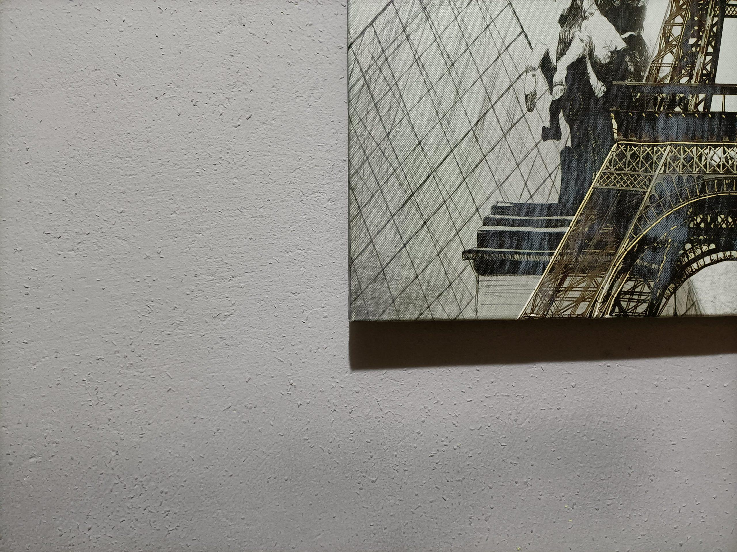 Zdjęcia w pomieszczeniu - Oppo Reno4 Z