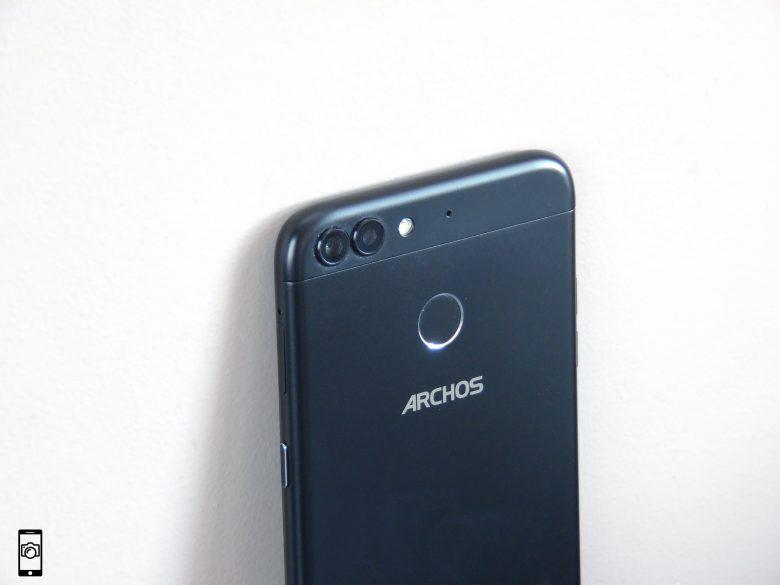 Archos Sense 55DC