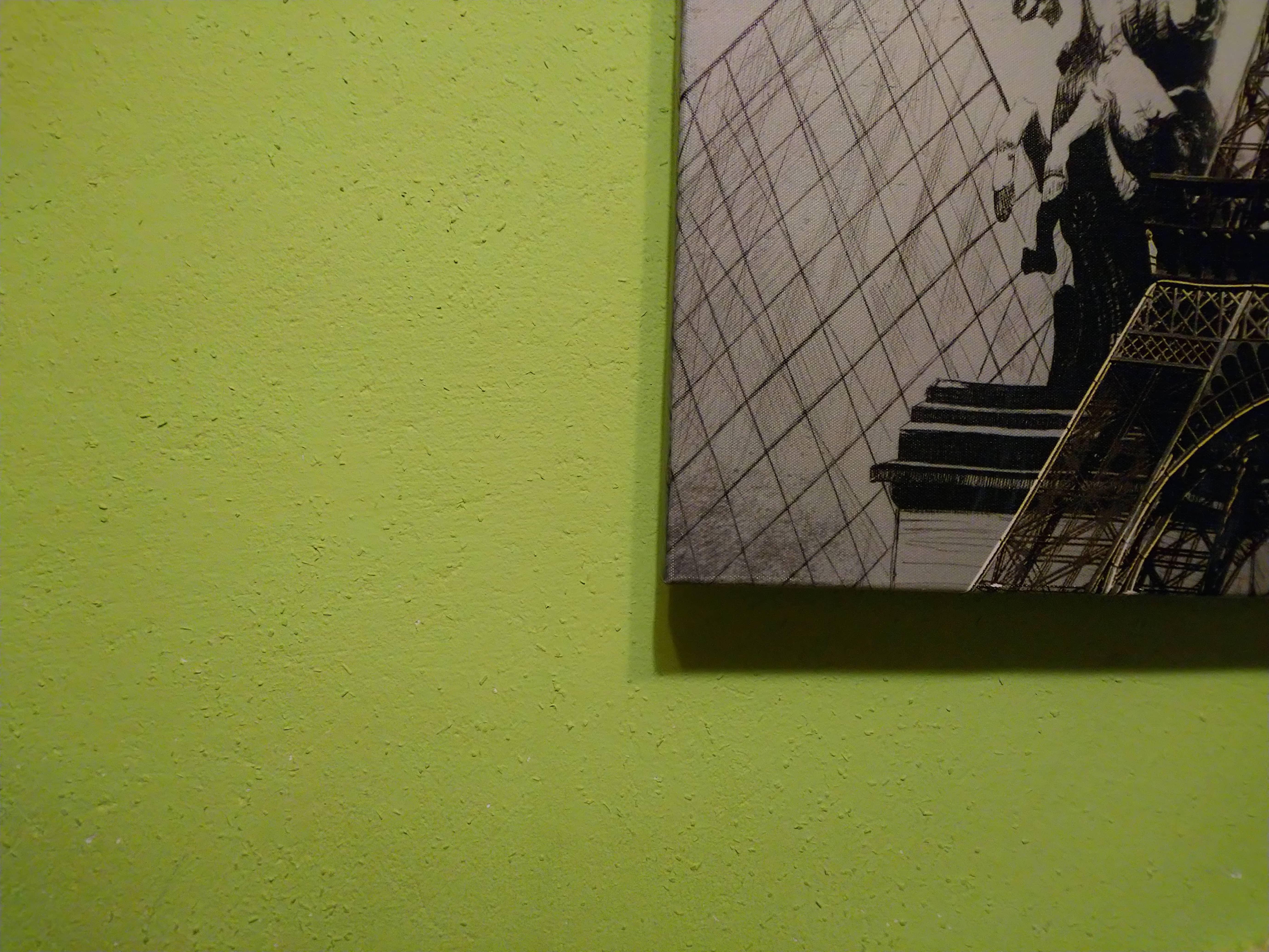 Zdjęcia w pomieszczeniu - Sony Xperia XA2 Ultra
