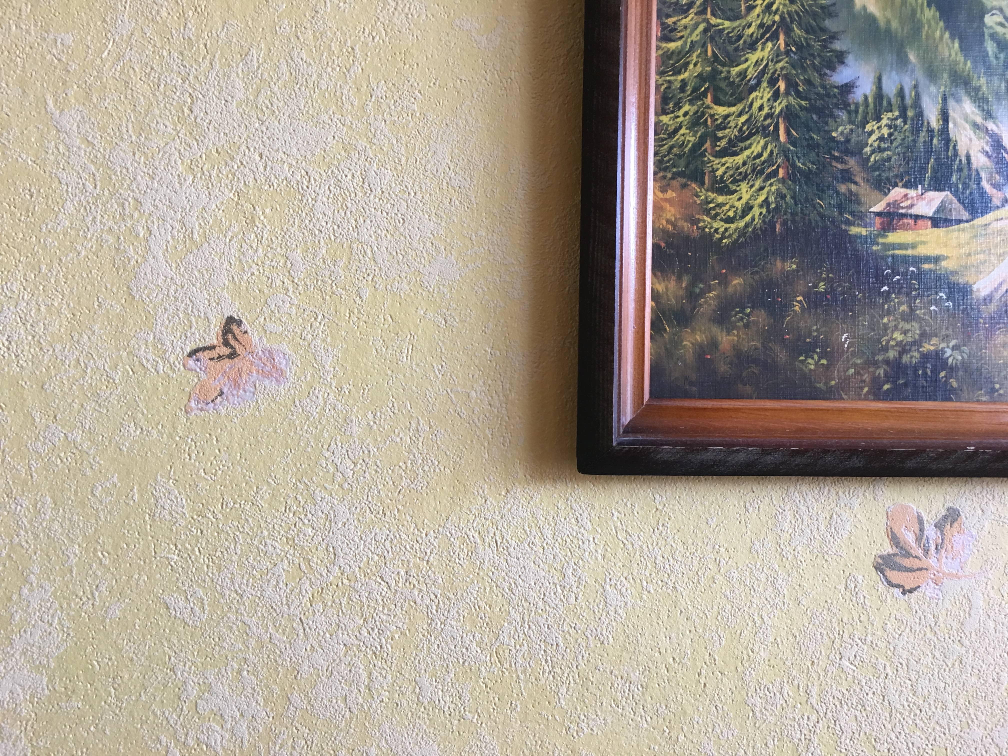Zdjęcia w pomieszczeniu - iPhone 6S