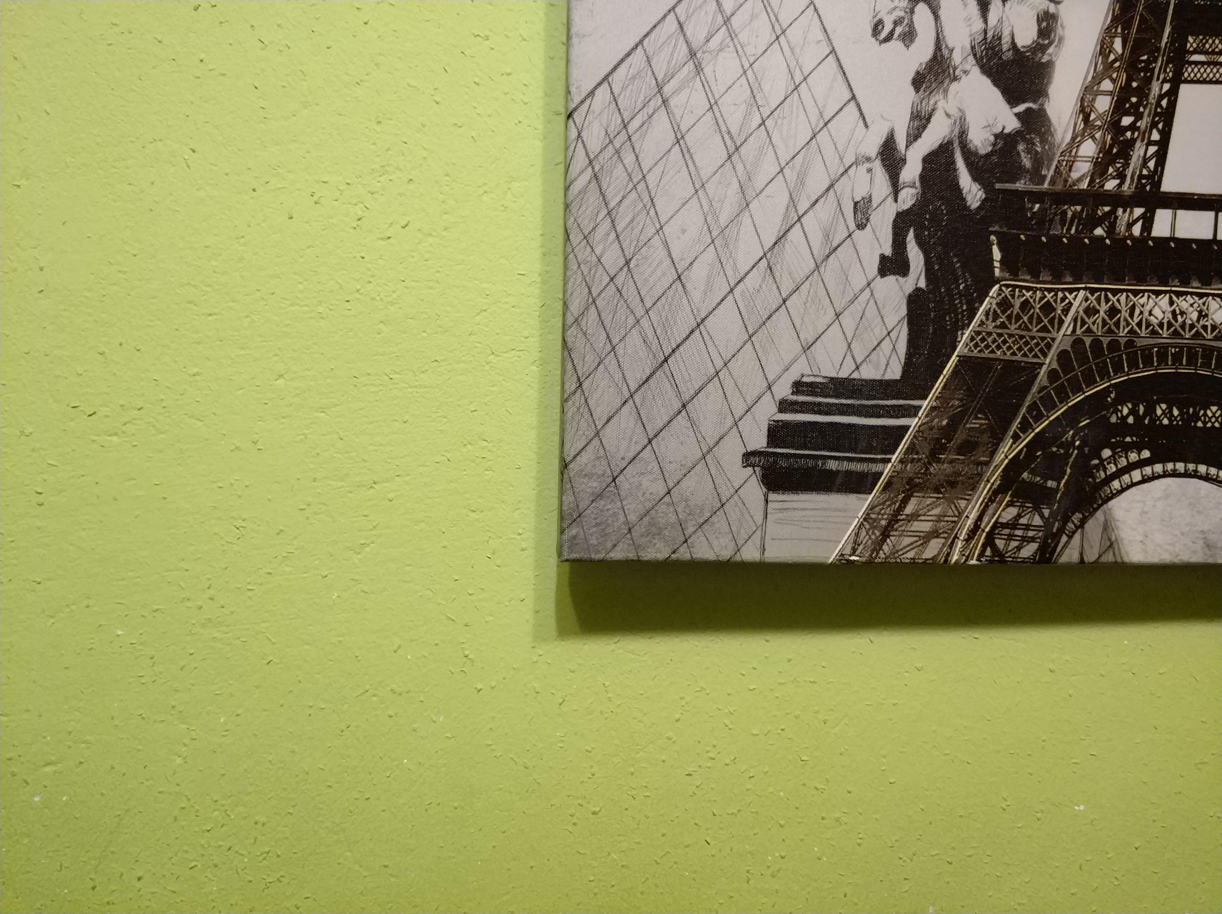 Zdjęcia w pomieszczeniu - Xiaomi Mi6
