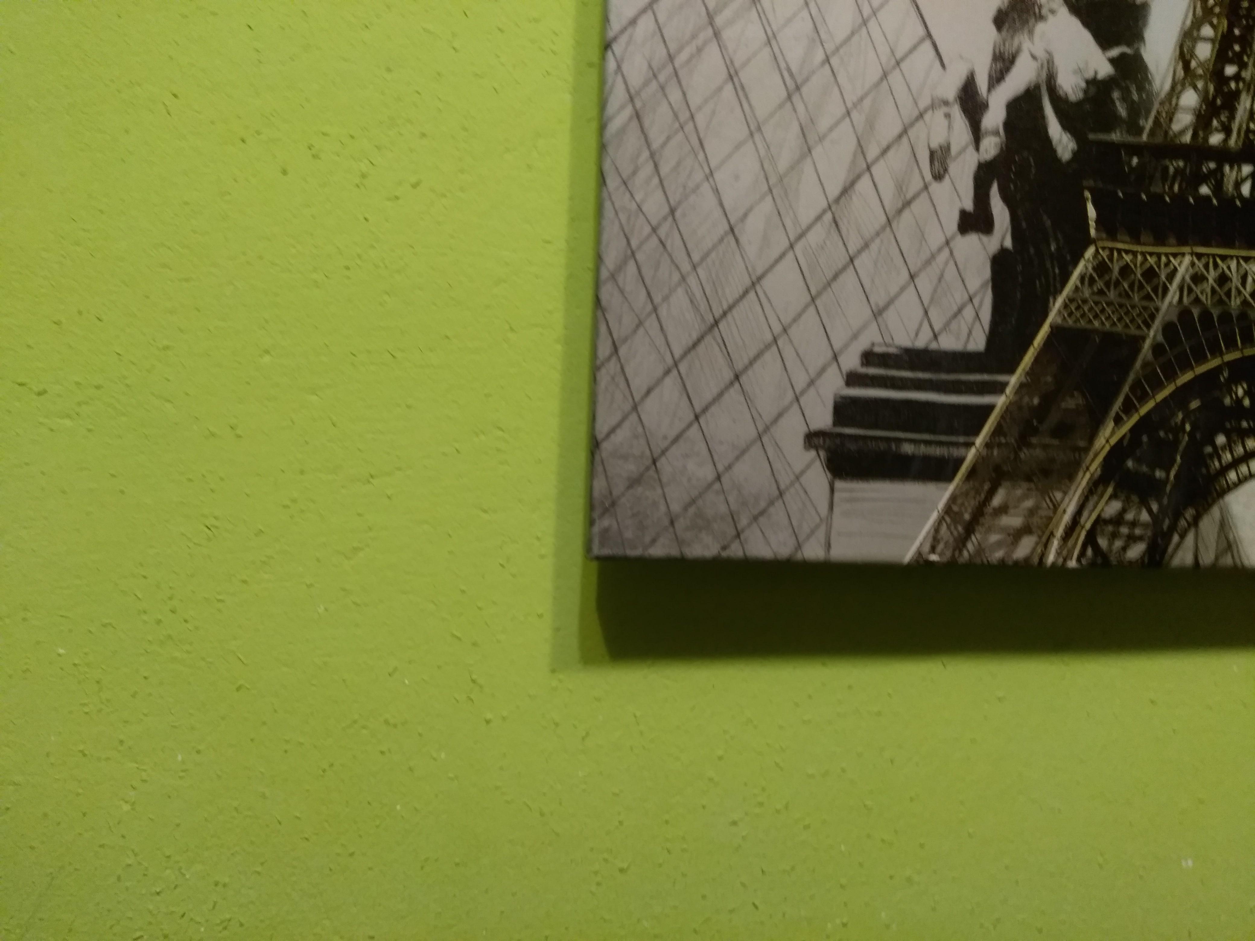 Zdjęcia w pomieszczeniu - ZTE Blade V8