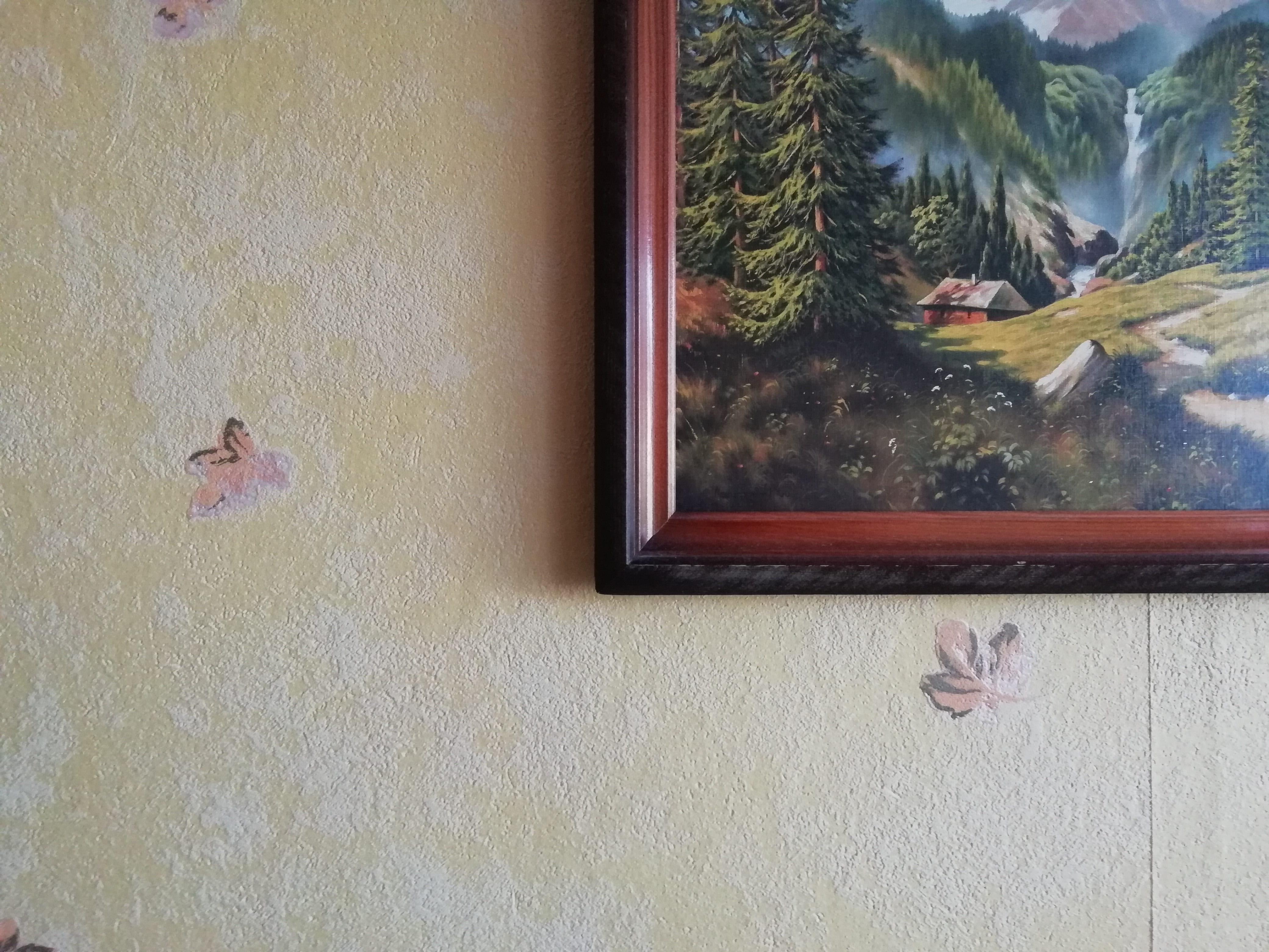 Zdjęcia w pomieszczeniu - Honor 9 Lite
