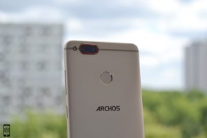 Archos Diamond Alpha+