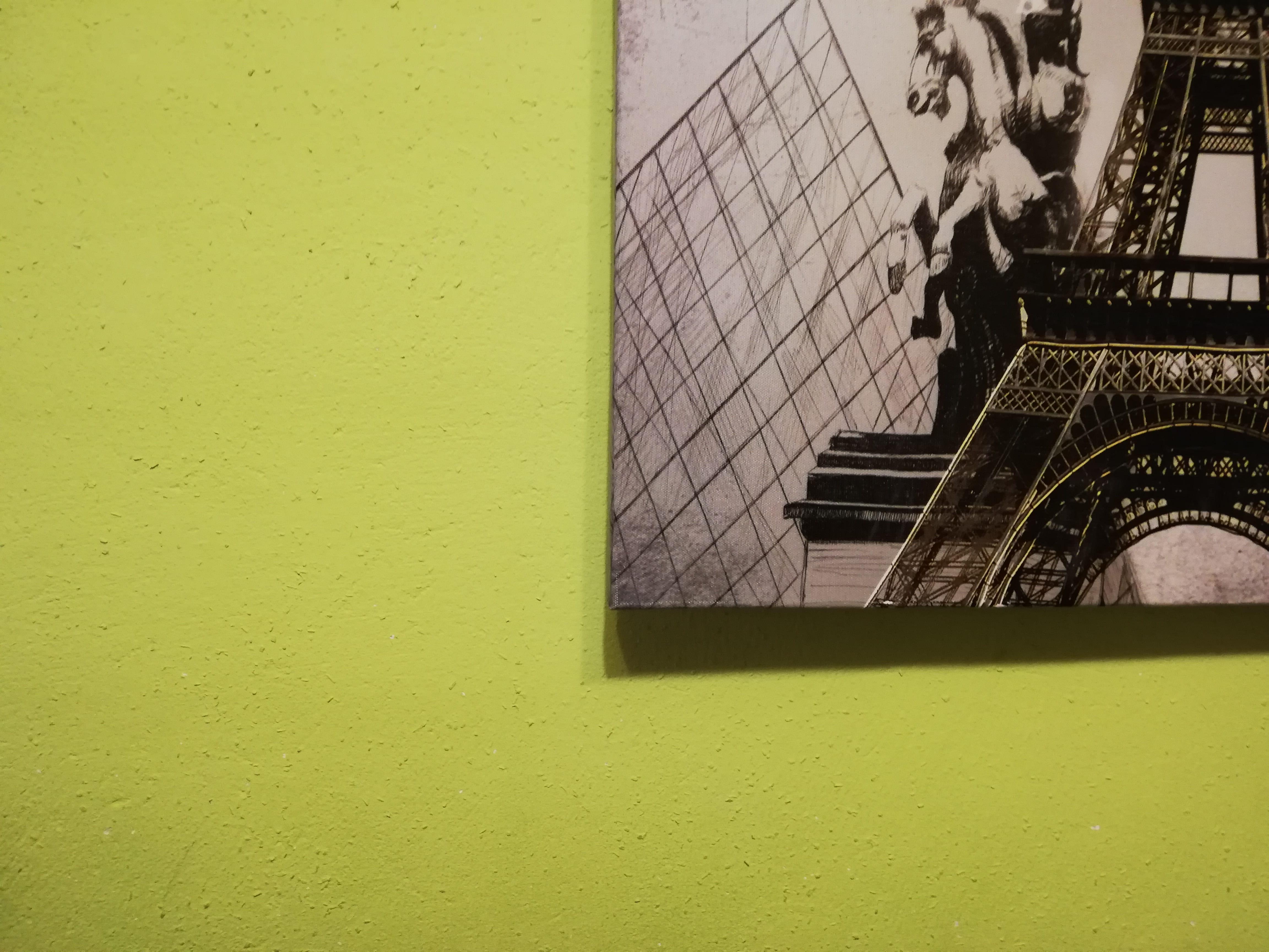 Zdjęcia w pomieszczeniu - Huawei P20 Lite