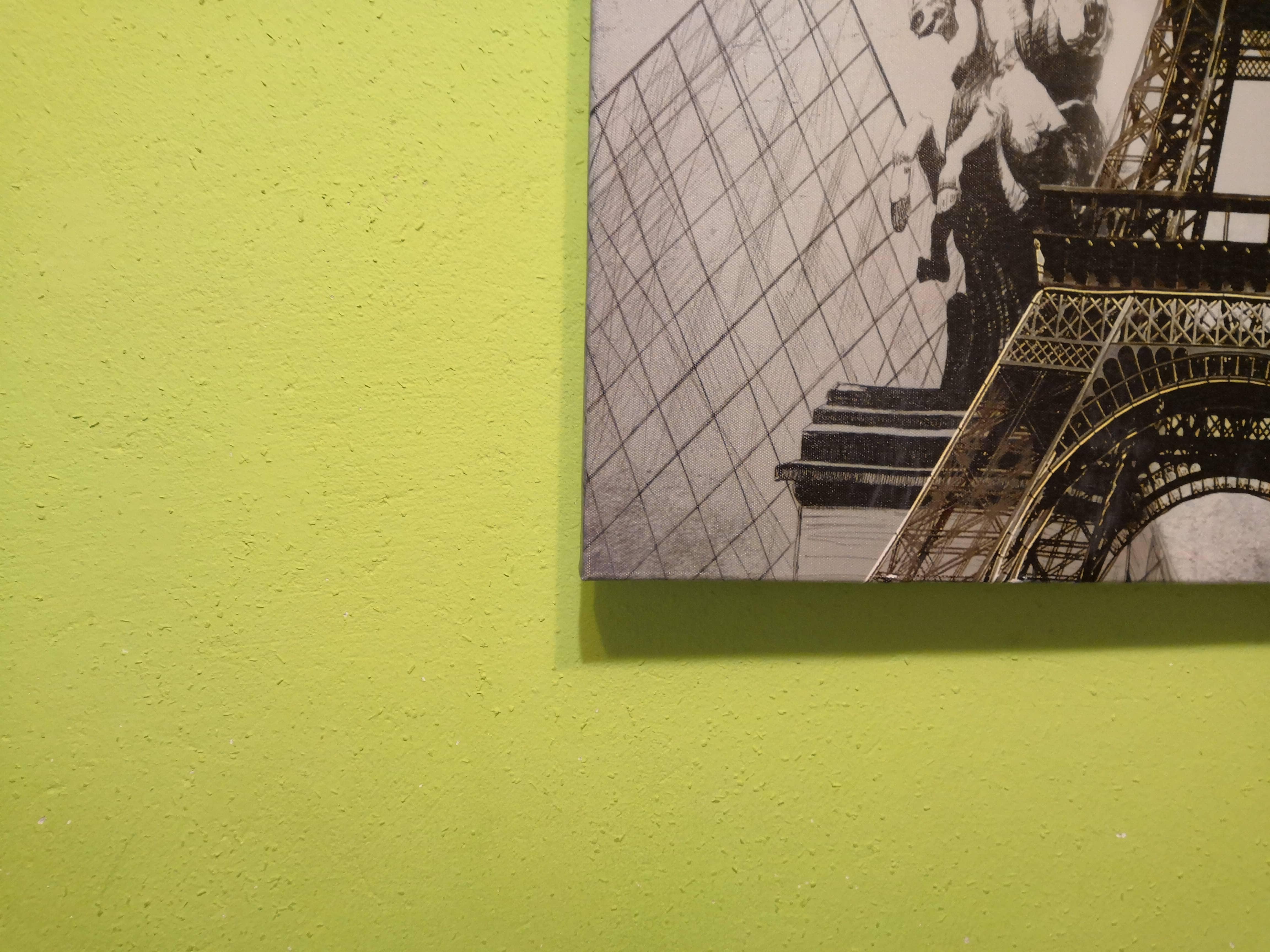 Zdjęcia w pomieszczeniu - Honor View 10
