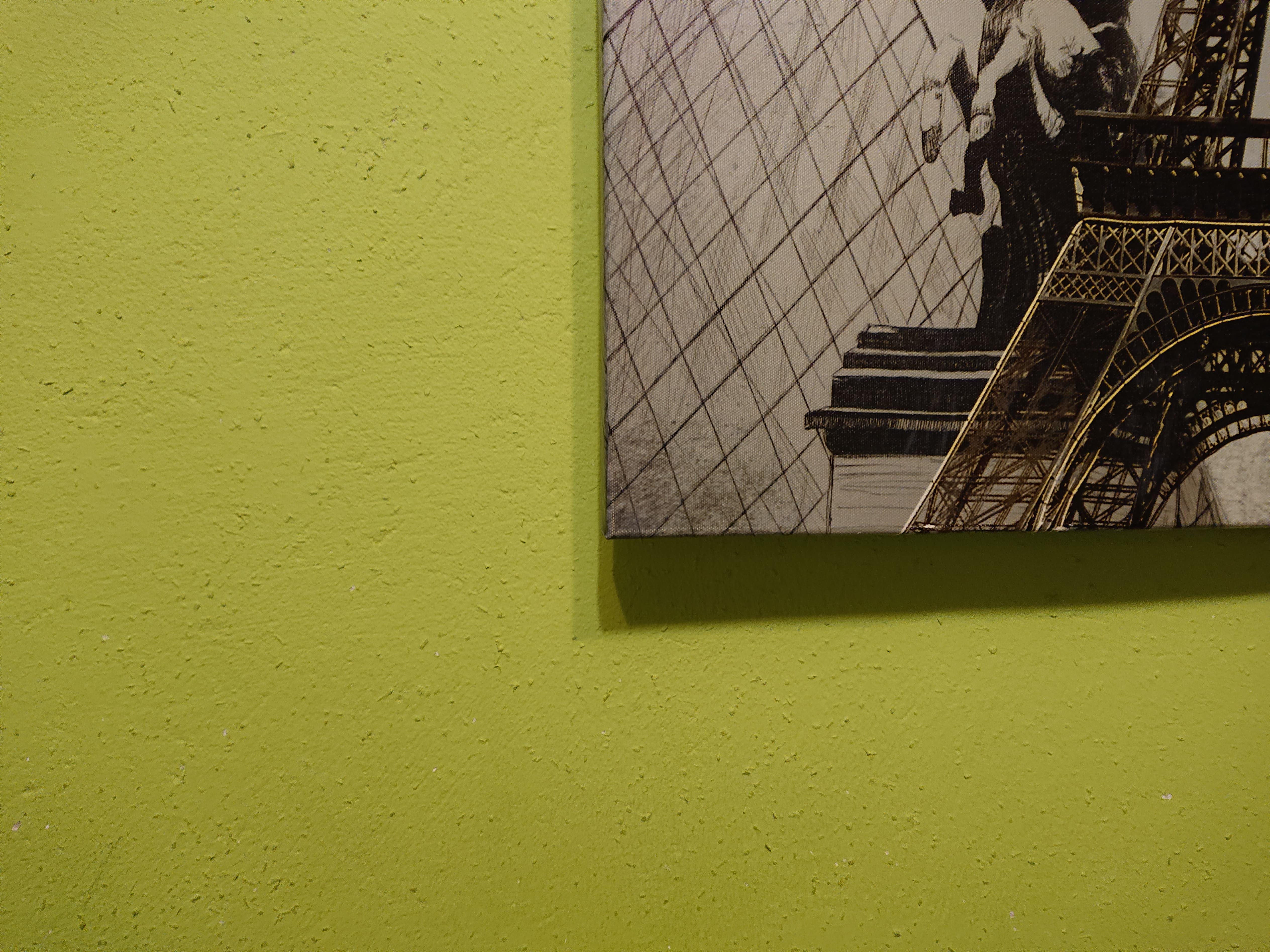 Zdjęcia w pomieszczeniu - Sony Xperia XZ2