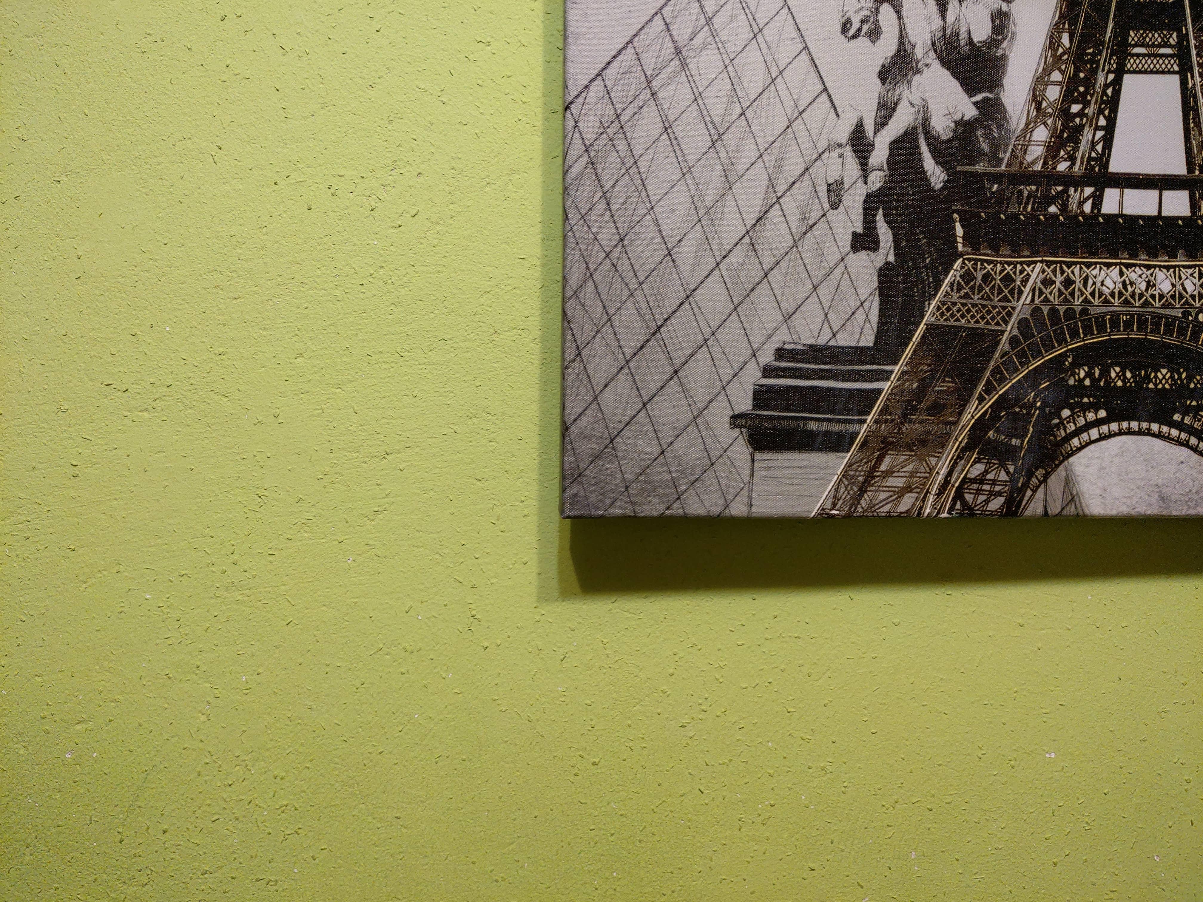 HTC U12+ - zdjęcia w pomieszczeniu