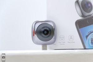 Huawei 360 Camera