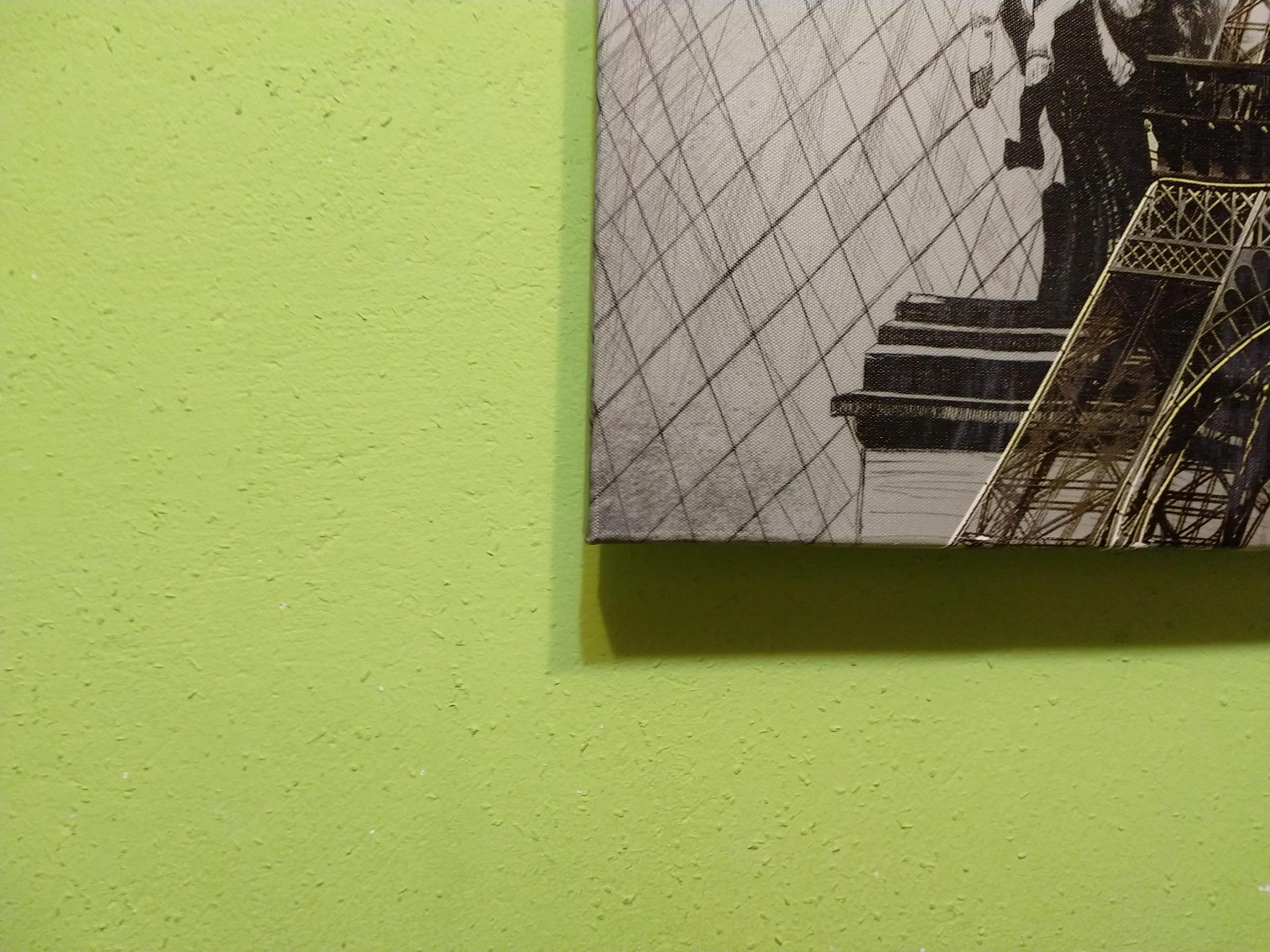 Zdjęcia w pomieszczeniu - Motorola Moto G6 Plus