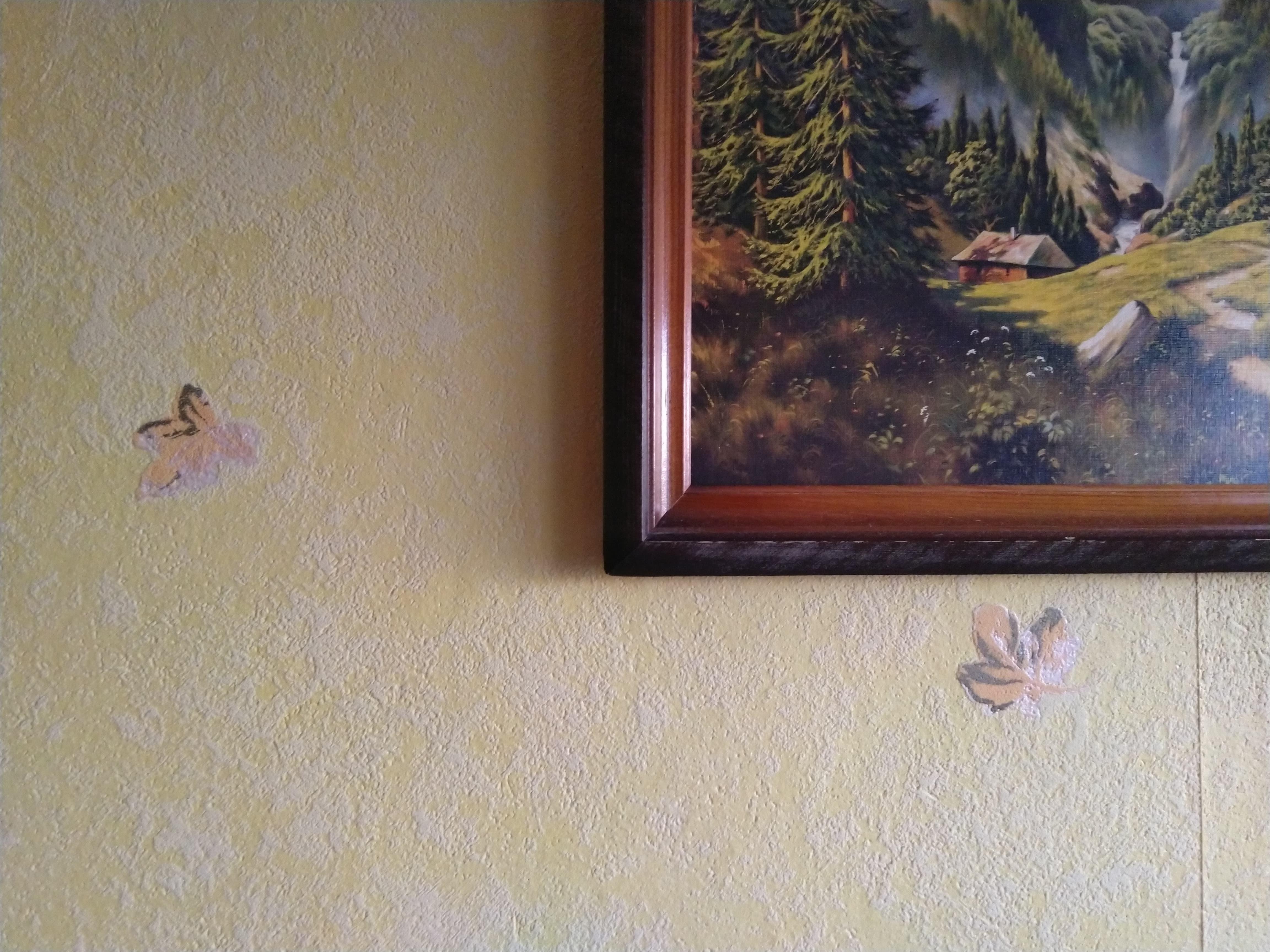 Zdjęcia w pomieszczeniu - Nokia 6.1