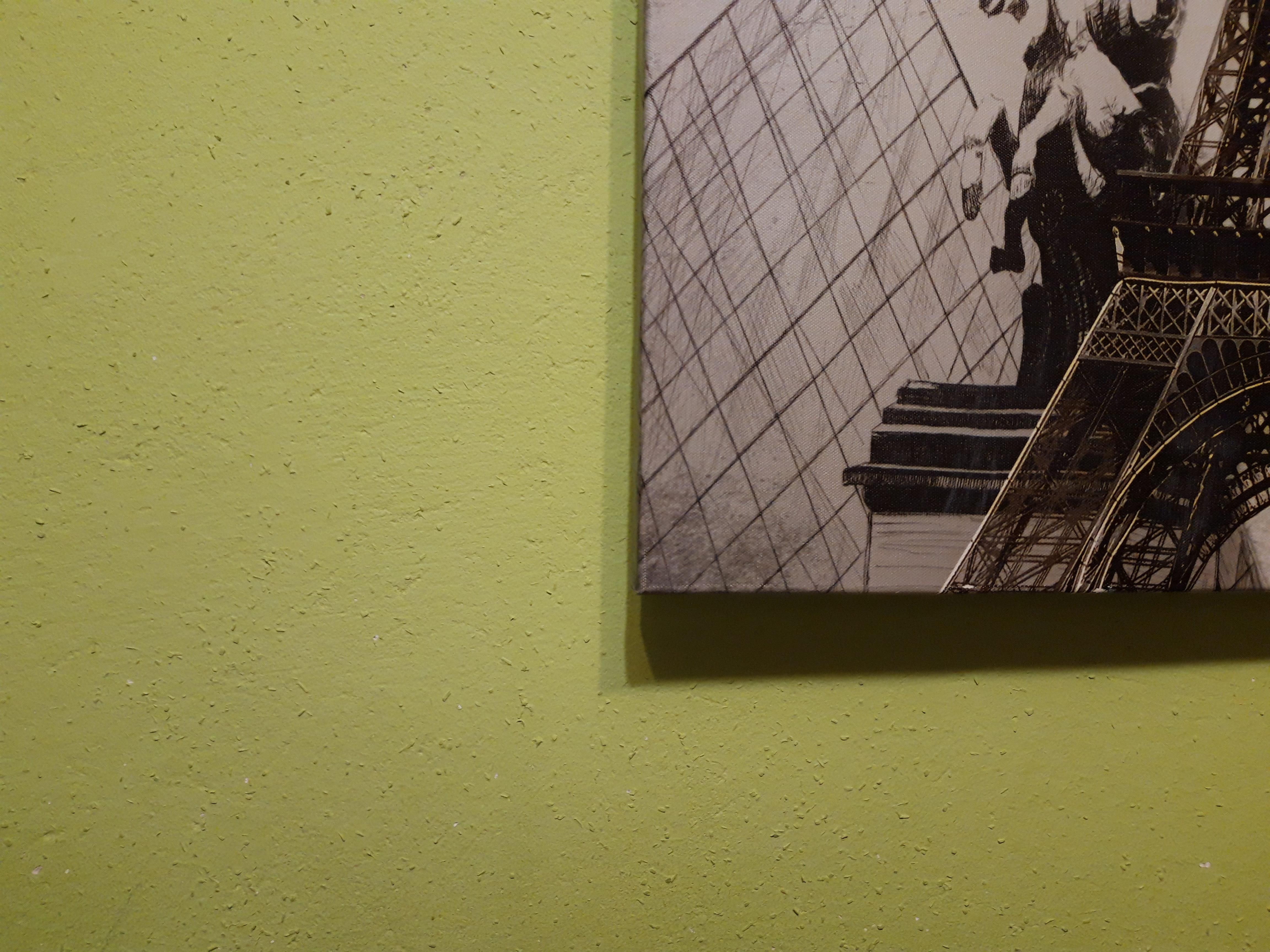Zdjęcia w pomieszczeniu - Samsung Galaxy A6
