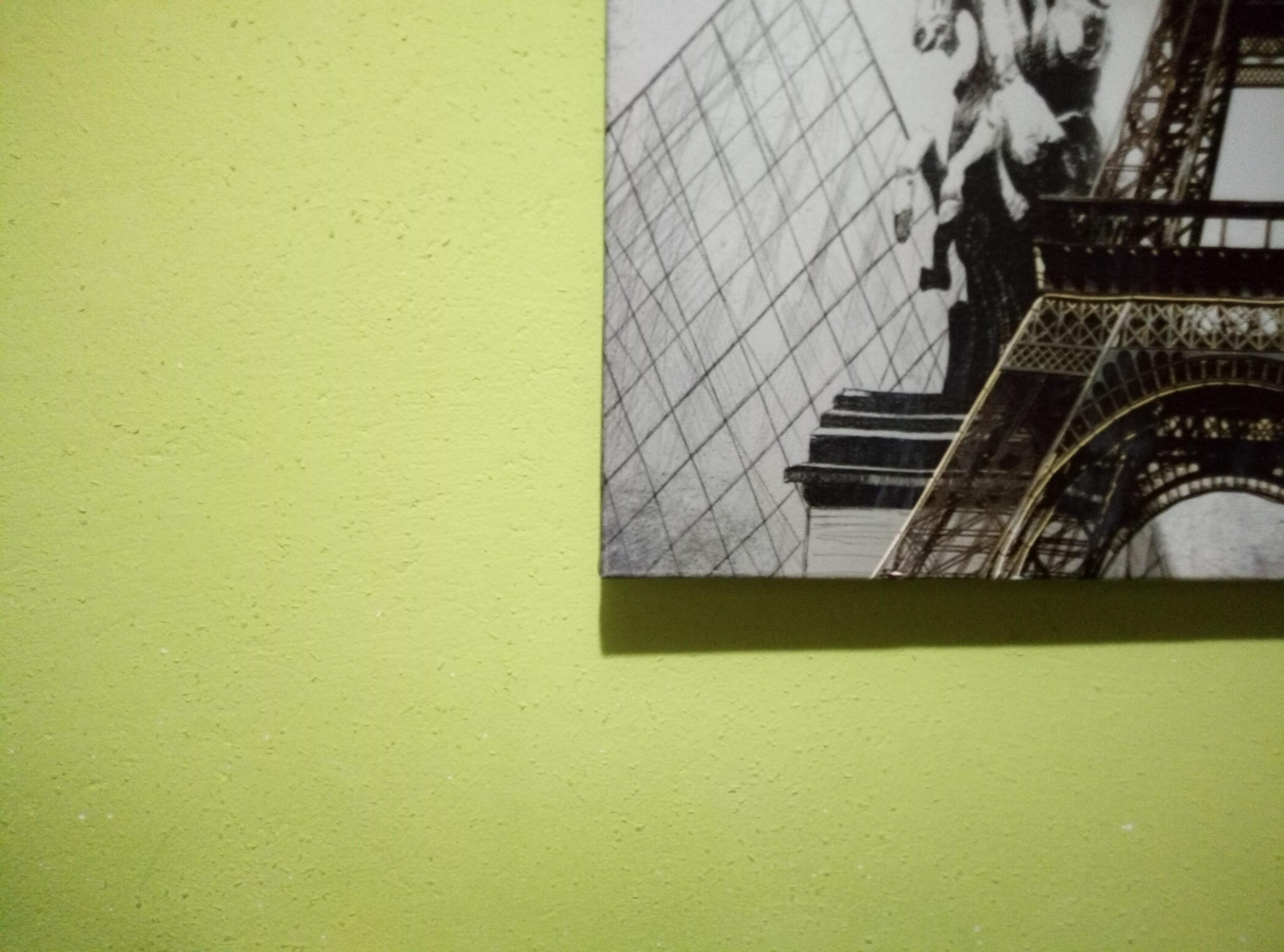Zdjęcia w pomieszczeniu - HTC Desire 12