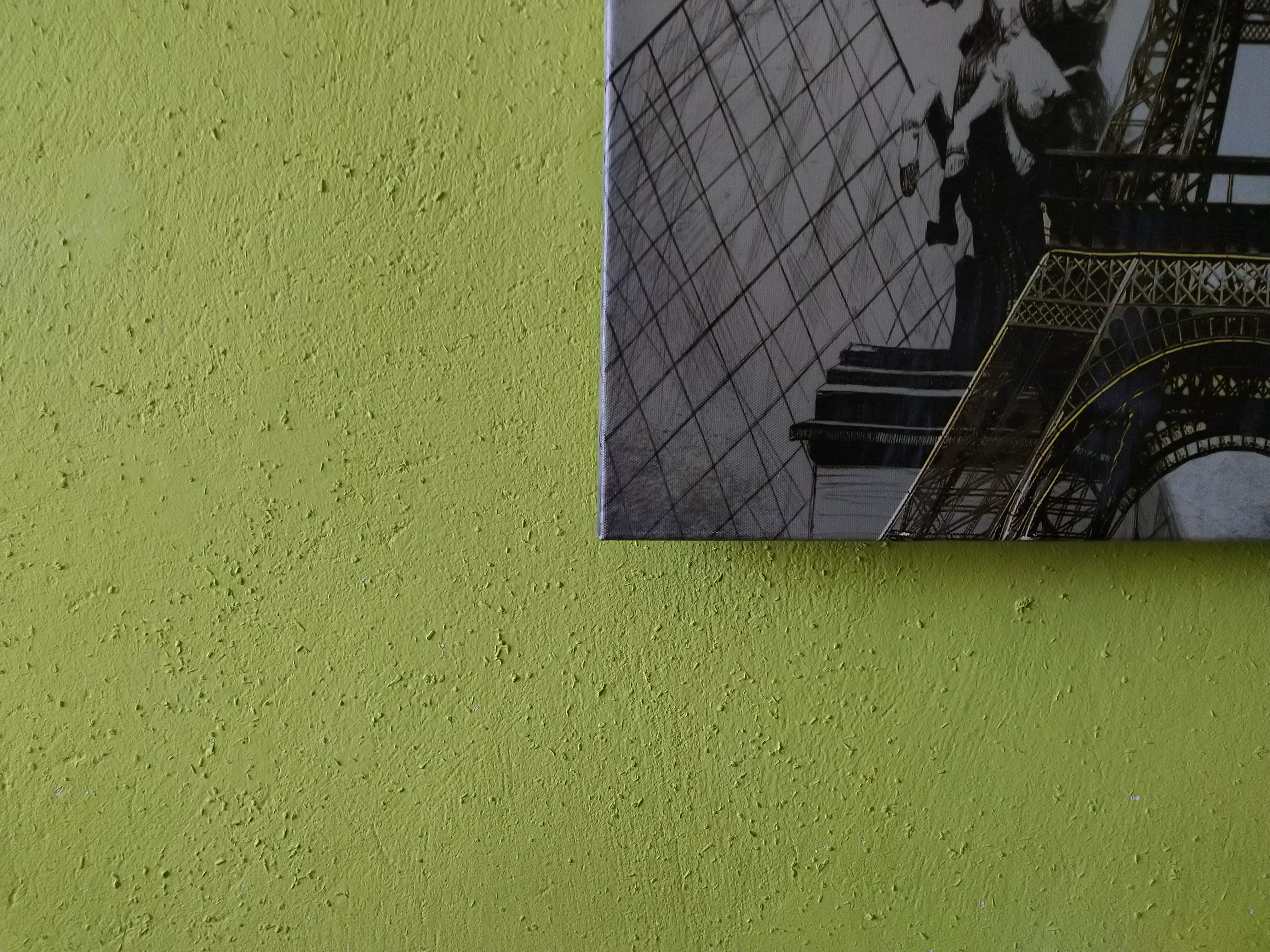 Zdjęcia w pomieszczeniu - Nokia 7.1