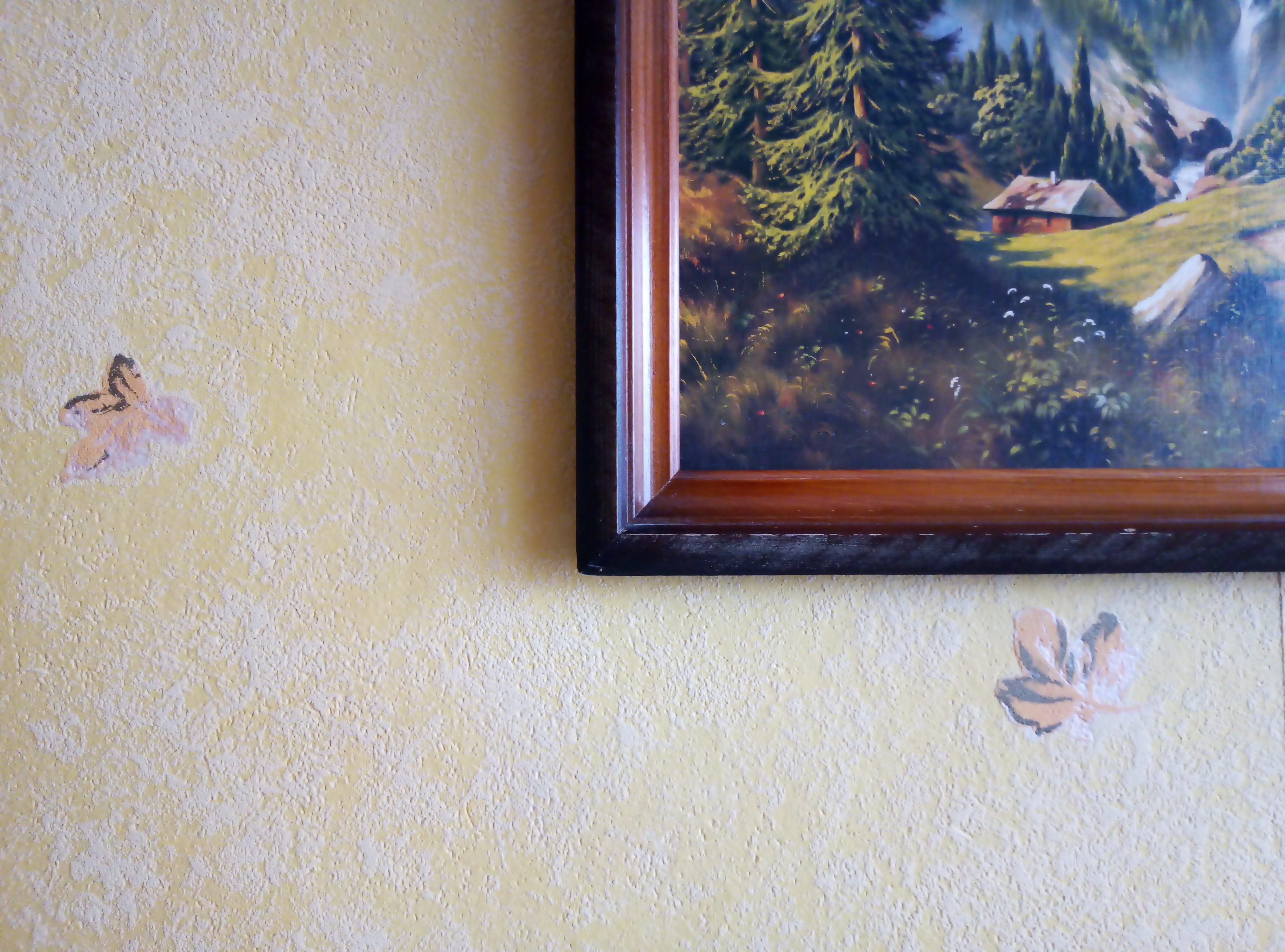 Zdjęcia w pomieszczeniu - Honor 7S