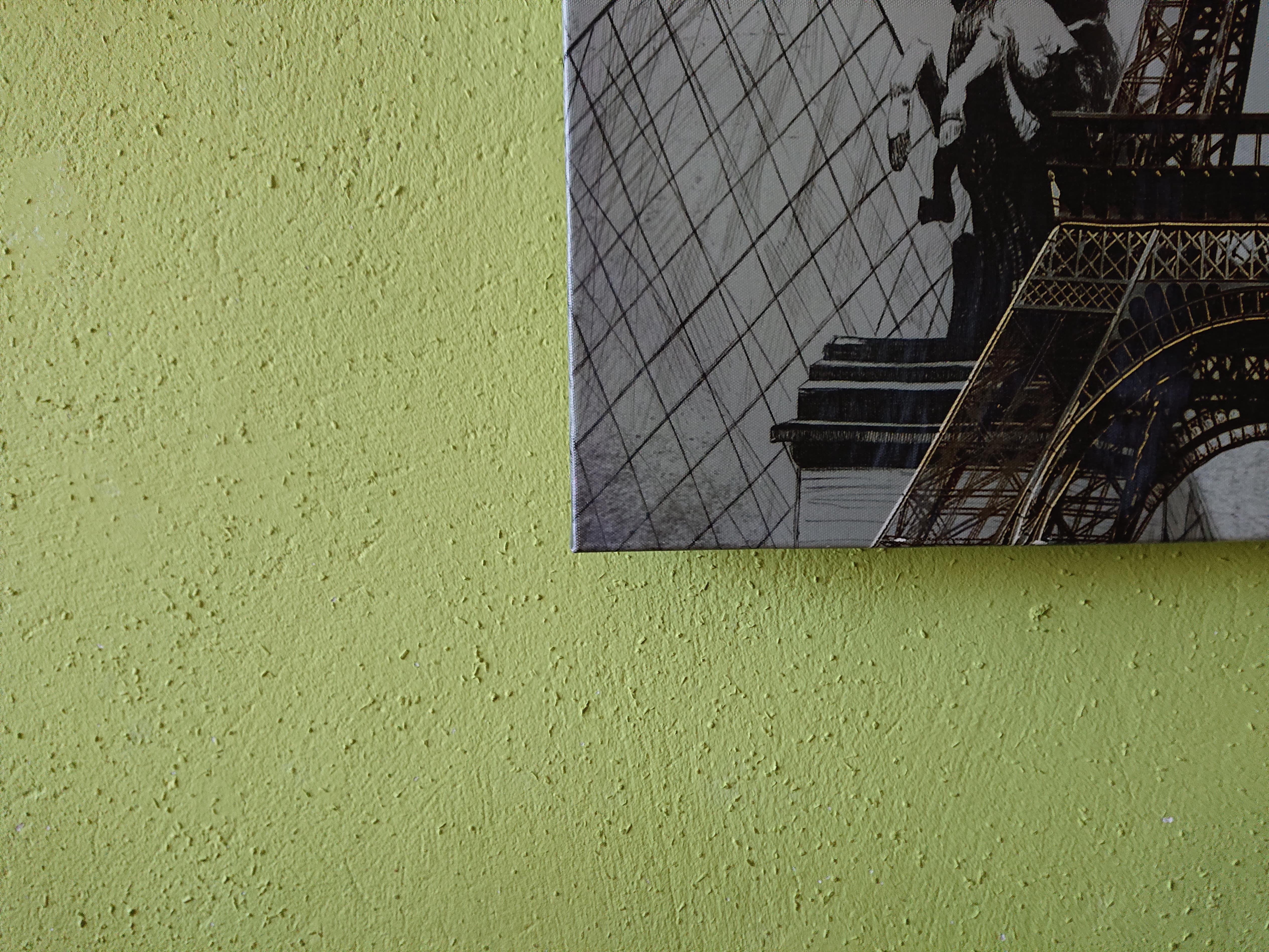 Zdjęcia w pomieszczeniu - Sony Xperia XZ3