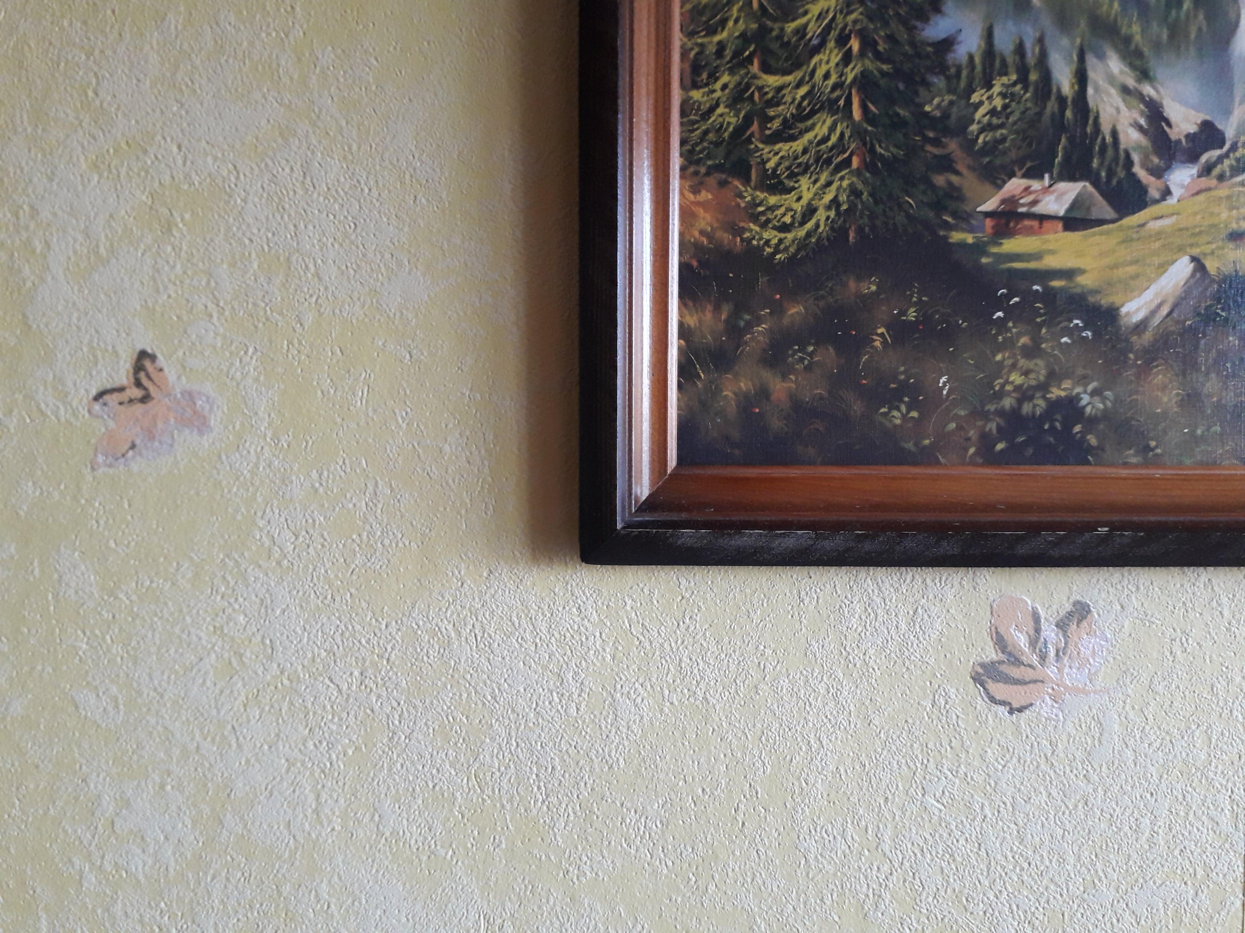 Zdjęcia w pomieszczeniu - Samsung Galaxy J6