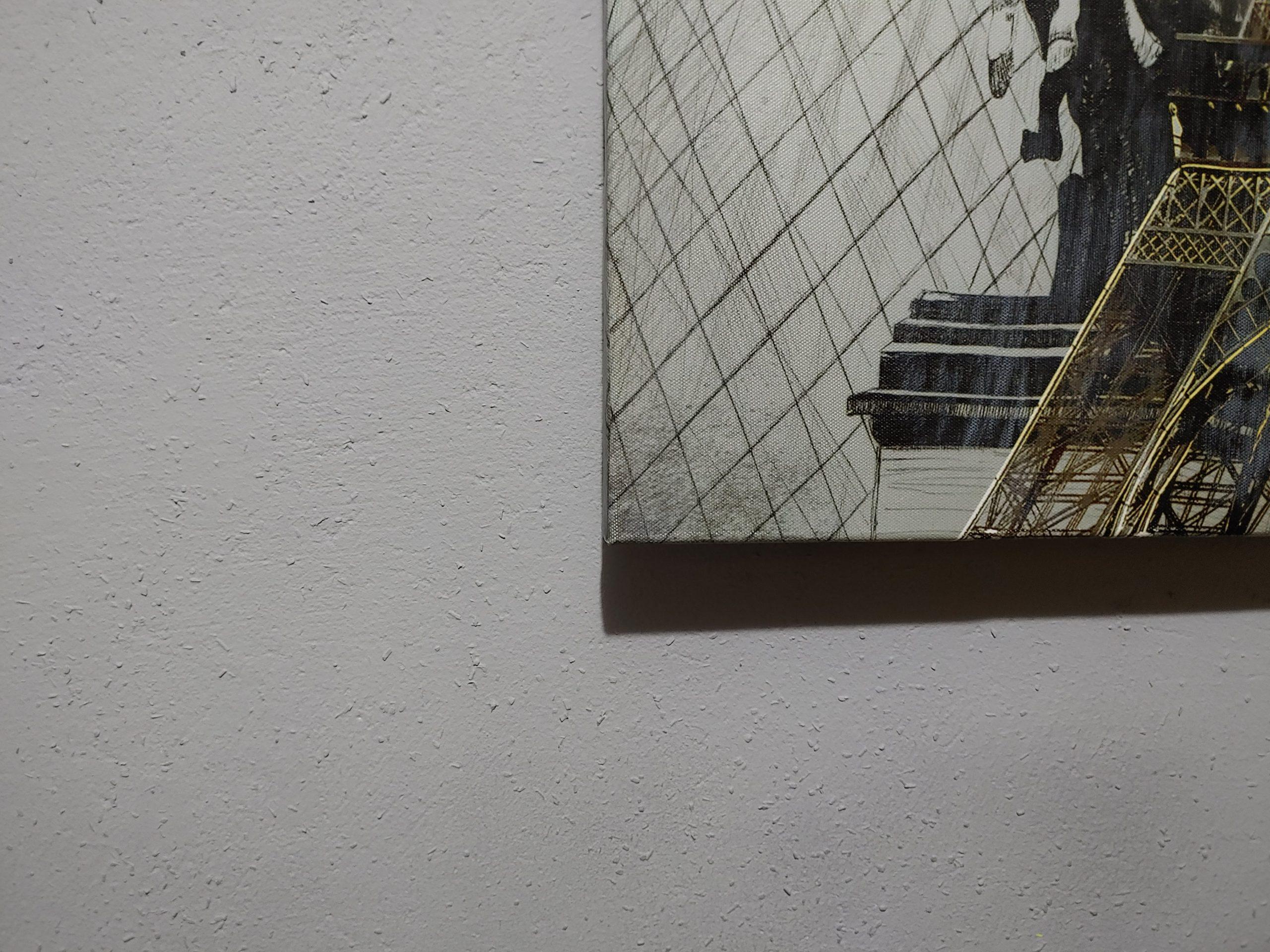 Zdjęcia w pomieszczeniu - LG G8X ThinQ