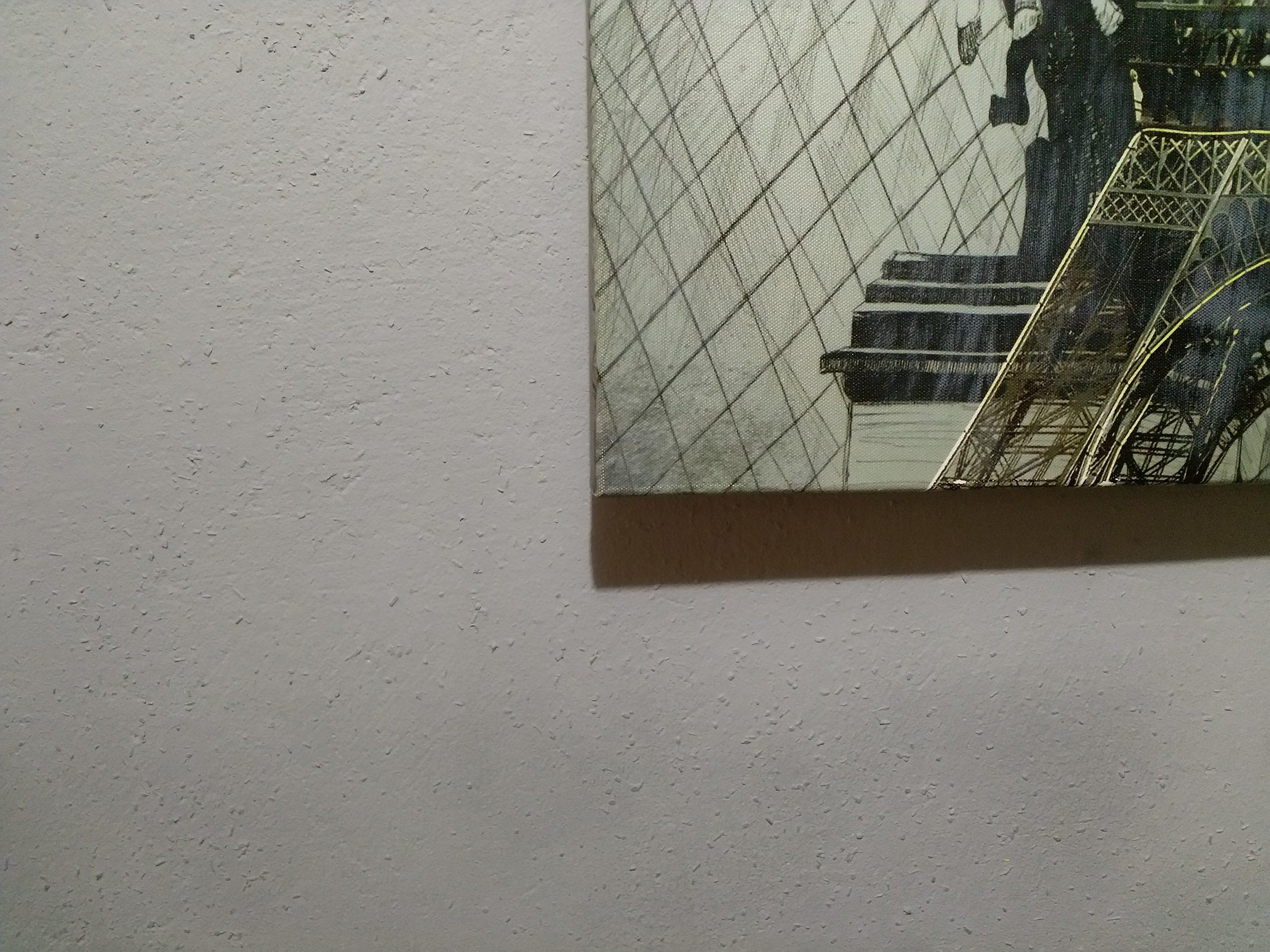 Zdjęcia w pomieszczeniu - Sharp Aquos V