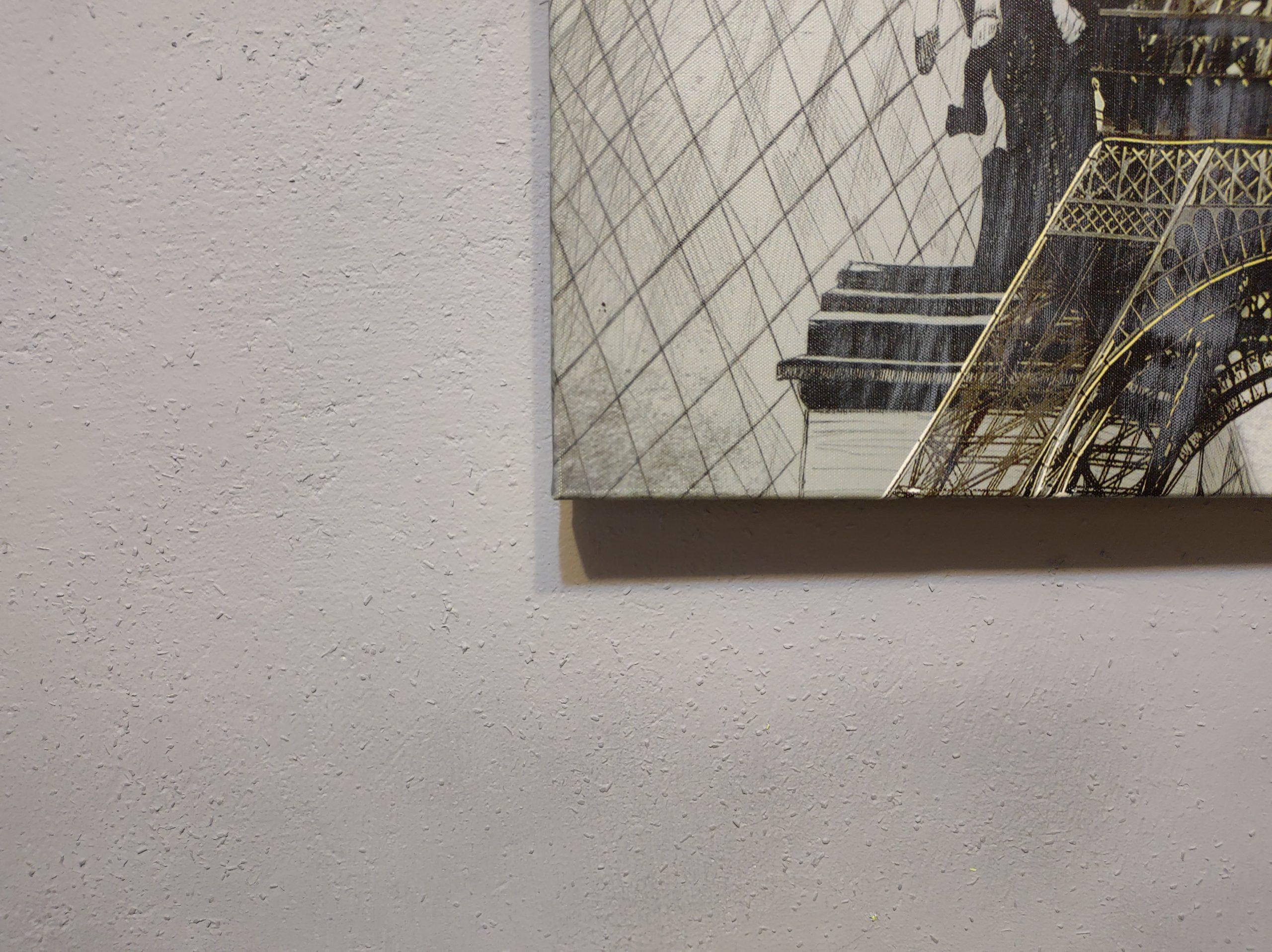 Zdjęcia w pomieszczeniu - Motorola Edge