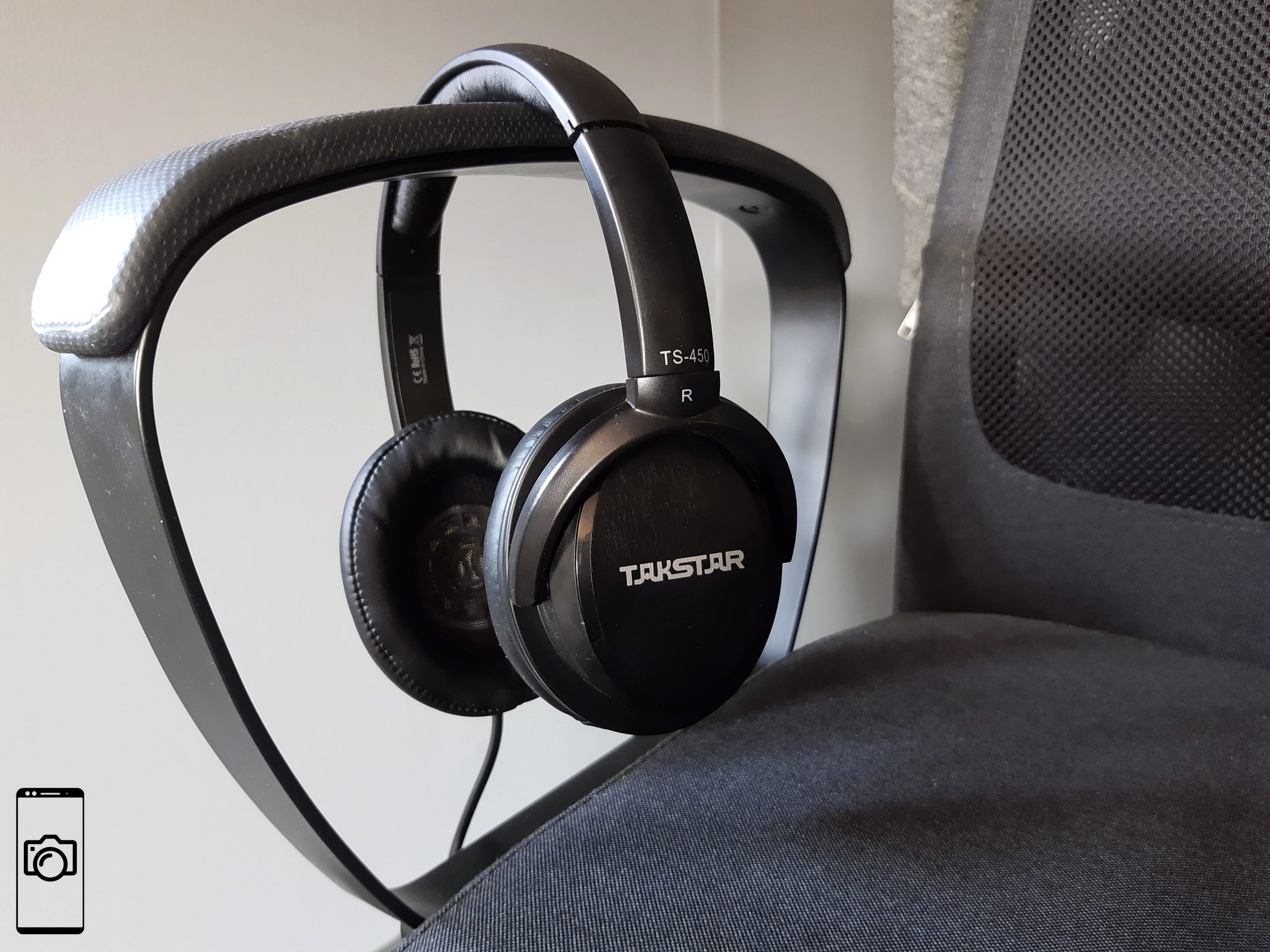 Takstar TS-450